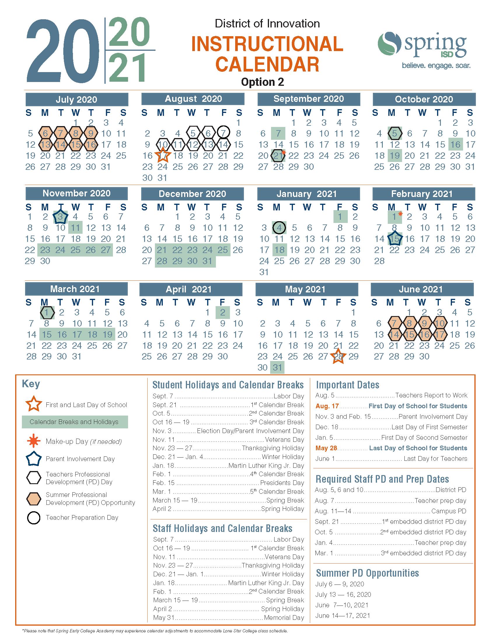 Calendar Survey / 2020 21 Instructional Calendar In Houston County Board Of Education Calendar