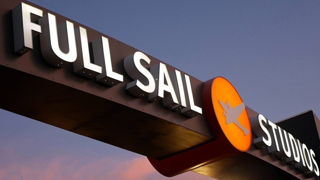 Campus And Online Degrees – Full Sail University Intended For Full Sail Fall Semister Deadline