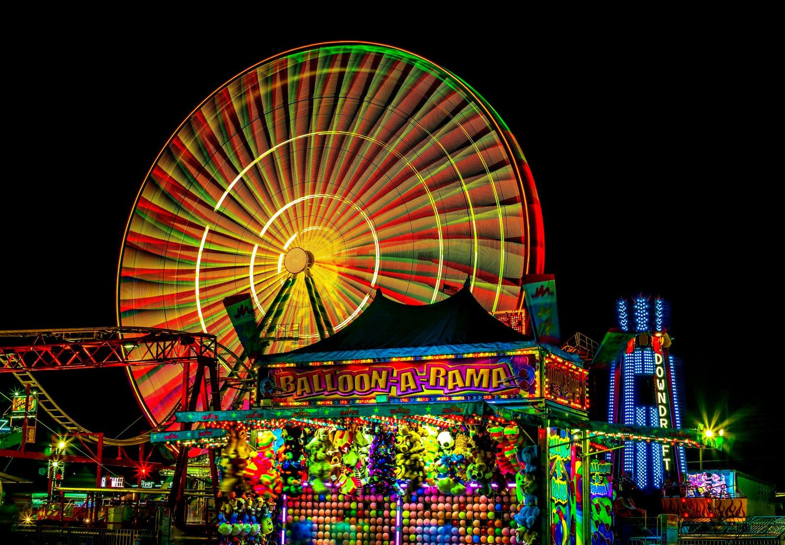 Central Florida Fair Succeedsgoing Back To Two Week Throughout South Florida Fair 2021