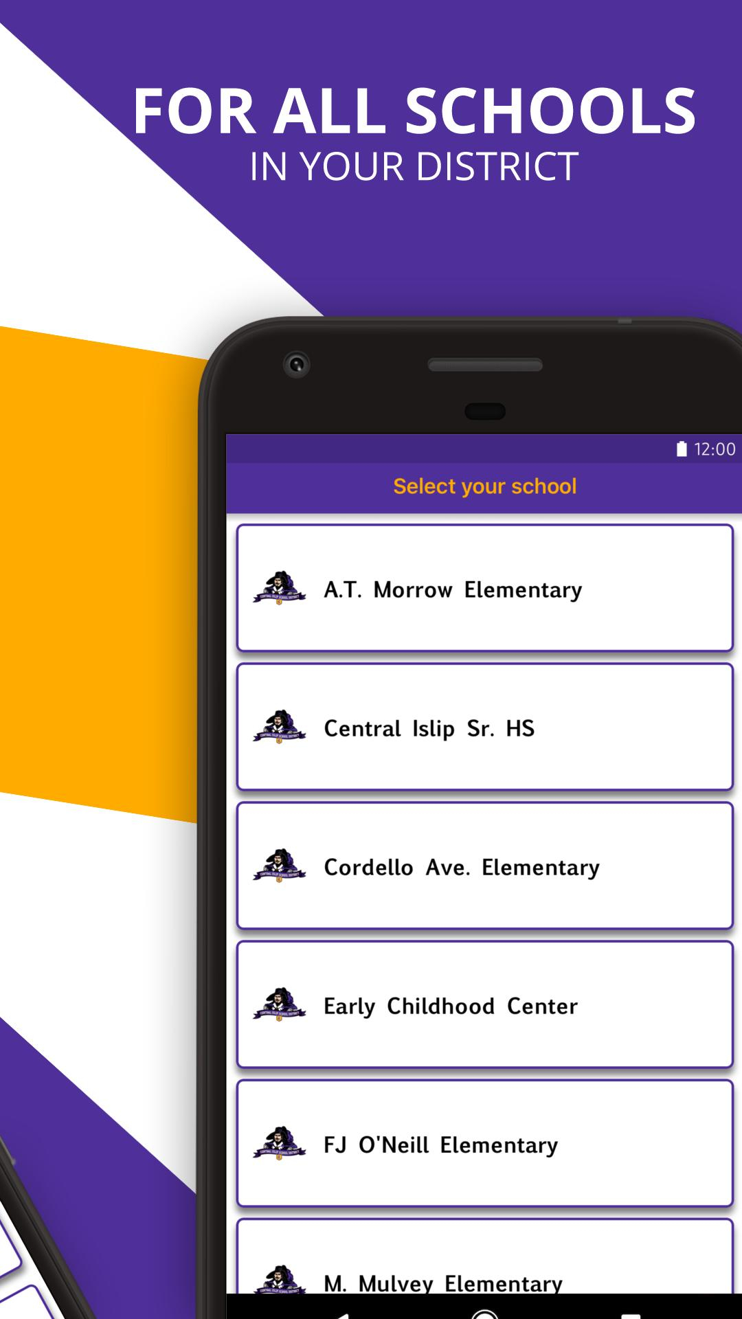 Central Islip Public Schools For Android – Apk Download With Regard To Central Islip School District Calendar