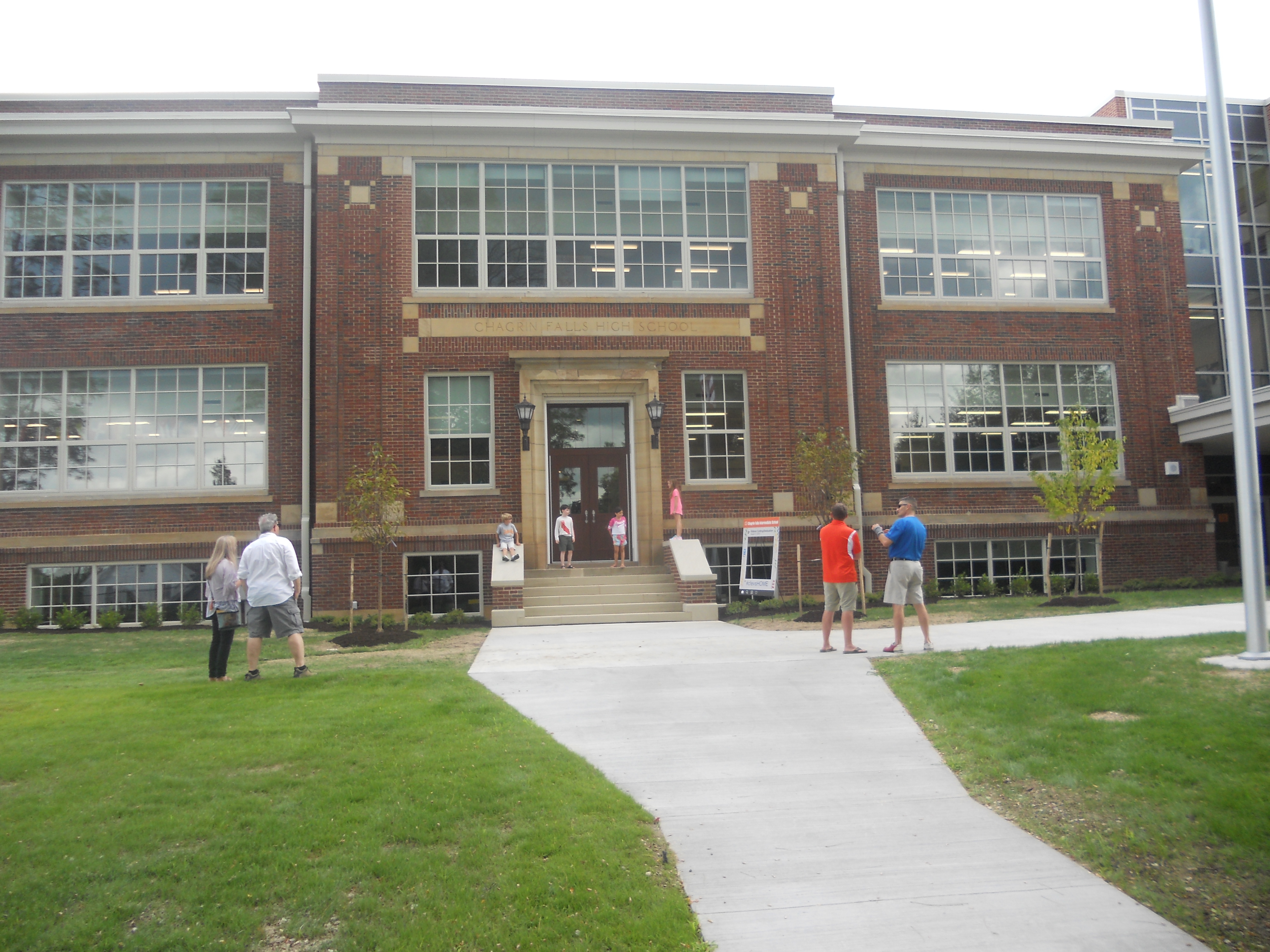 Chagrin Falls School District Considers Changes To 2020 21 Pertaining To Univeristy Of Akron Calendar 2020