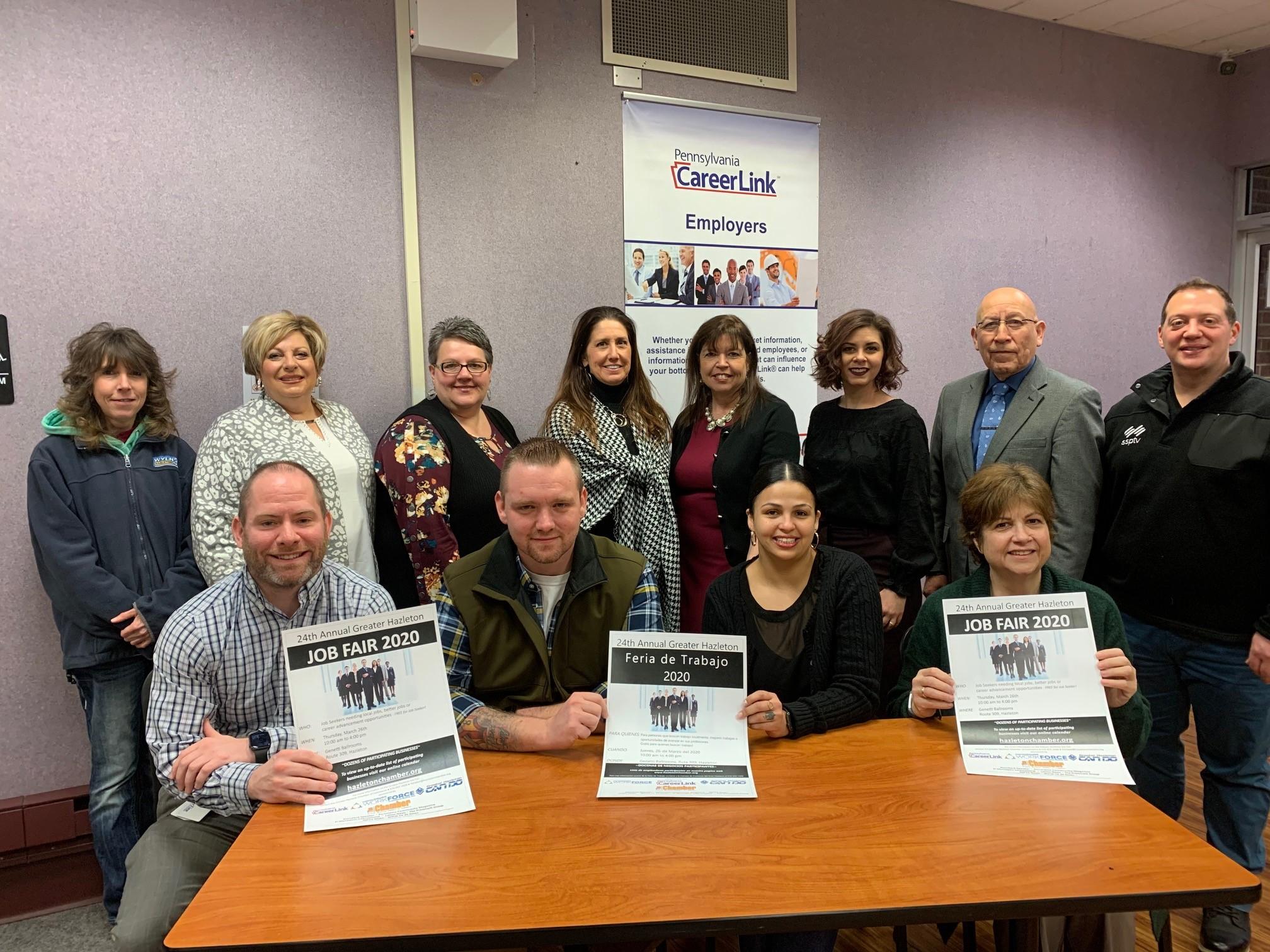 Chamber News With Regard To Hazleton Area Academic Calendar