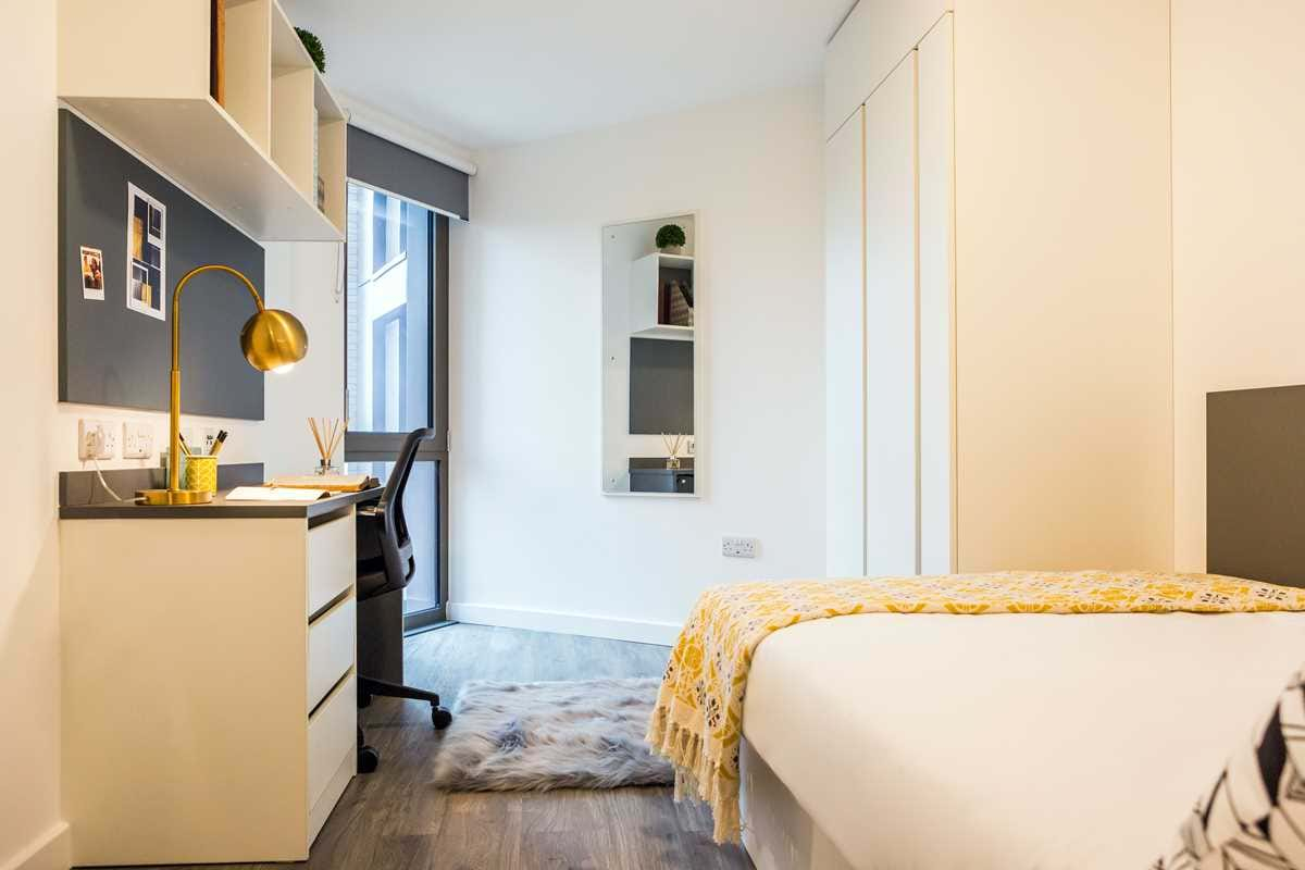 Chapter White City, London Student Accommodation For Central Islip School District 2021/20 Calendar