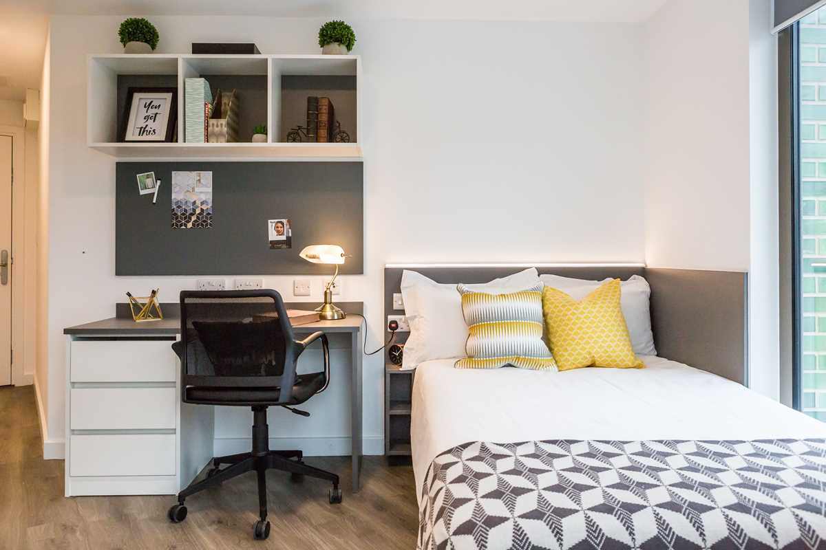 Chapter White City, London Student Accommodation In Central Islip School District 2021/20 Calendar