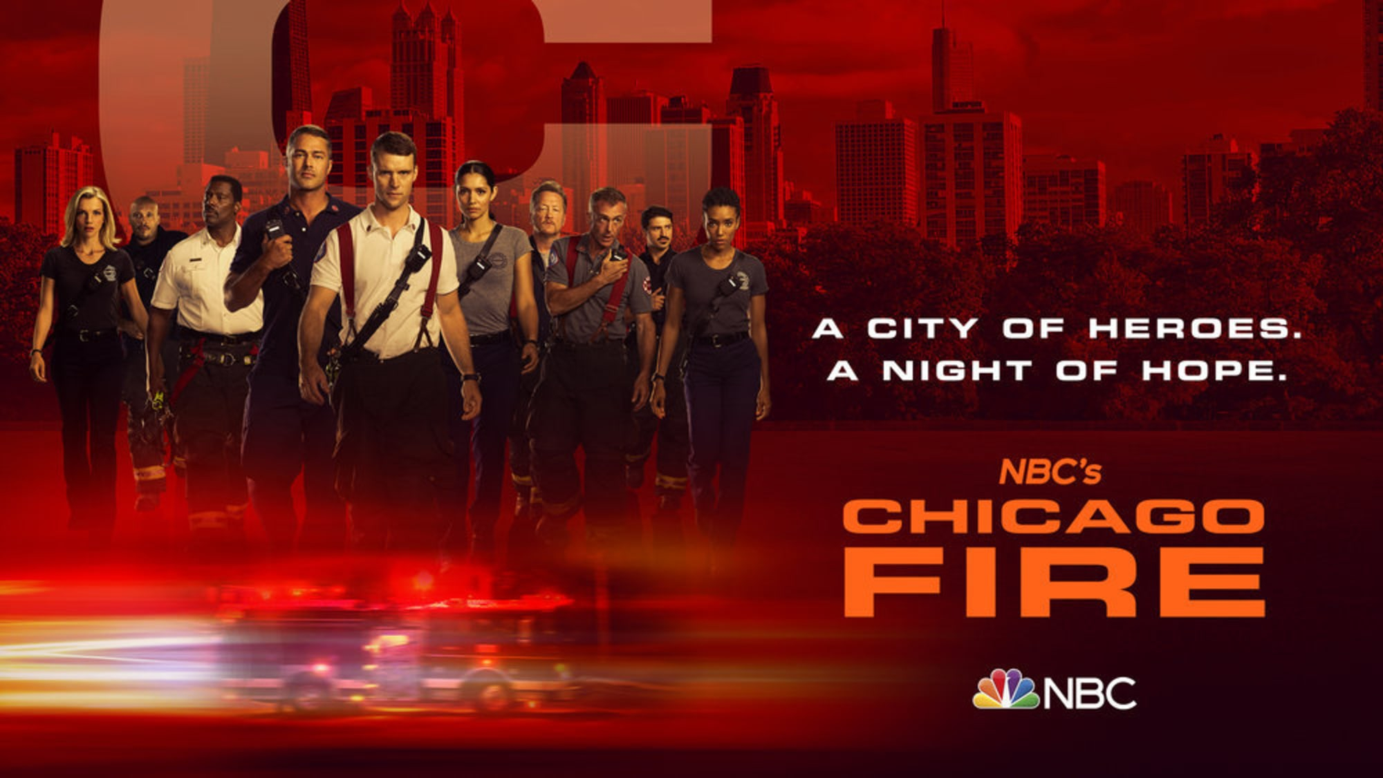 Chicago Fire Tv Schedule For January 2020: What's New And For Winter 2020 Tv Guide Premier Calendar
