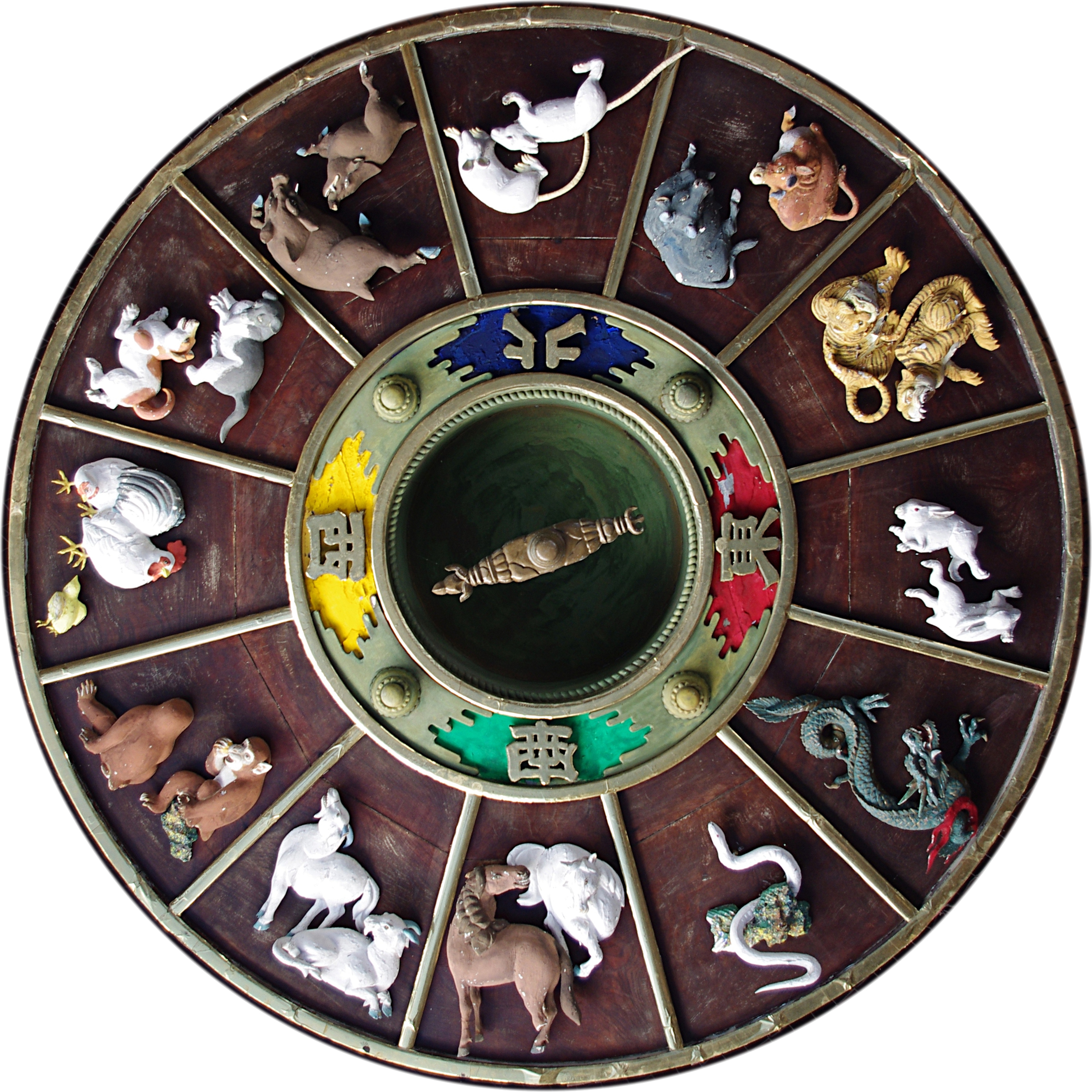 Chinese Zodiac - Wikipedia For What Year Is It According To Chinese Calendar