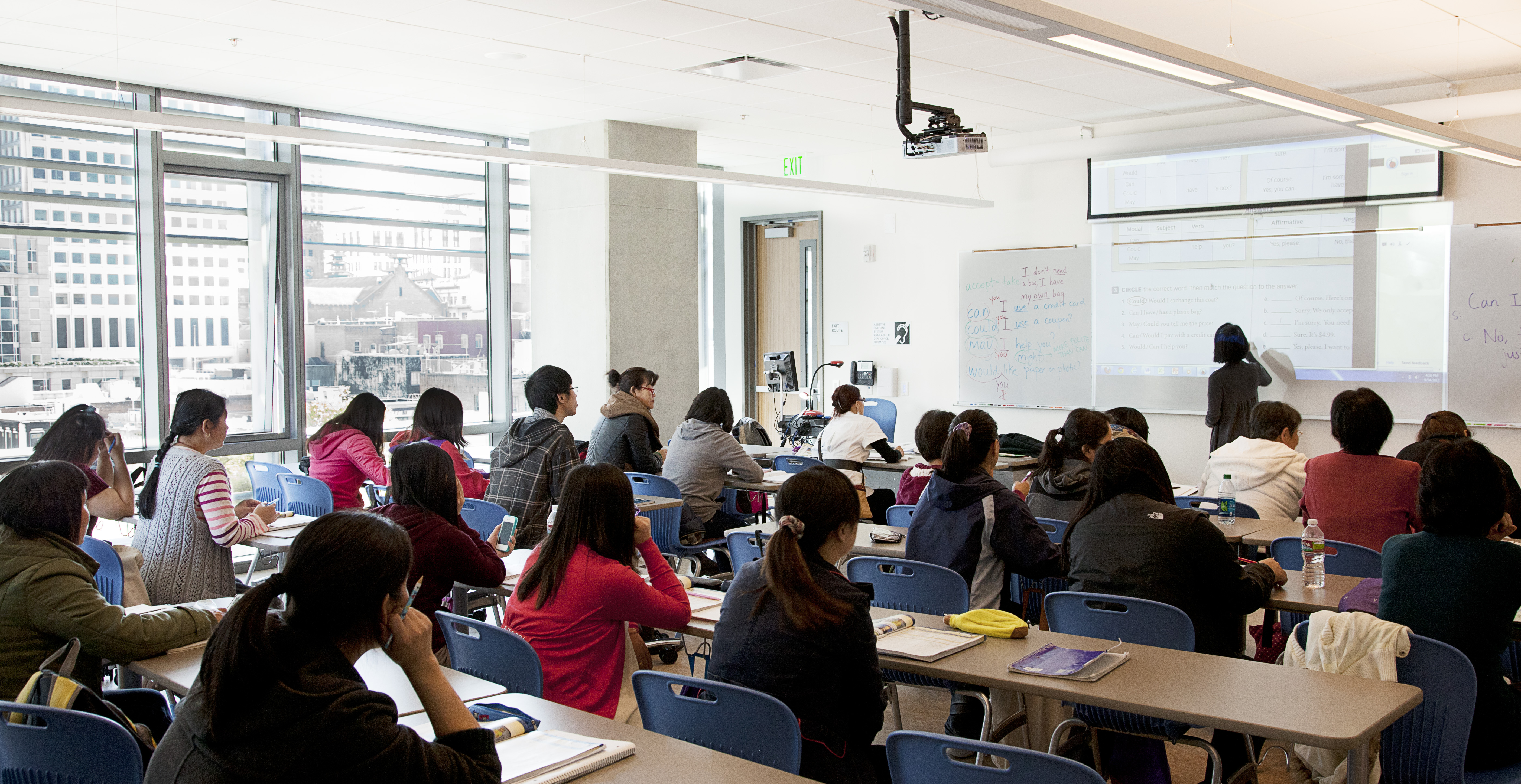 City College Will Offer Free Tuition Next Semester – San With Regard To What Dates Is The Fall Semester Start And End At City College Of San Francisco