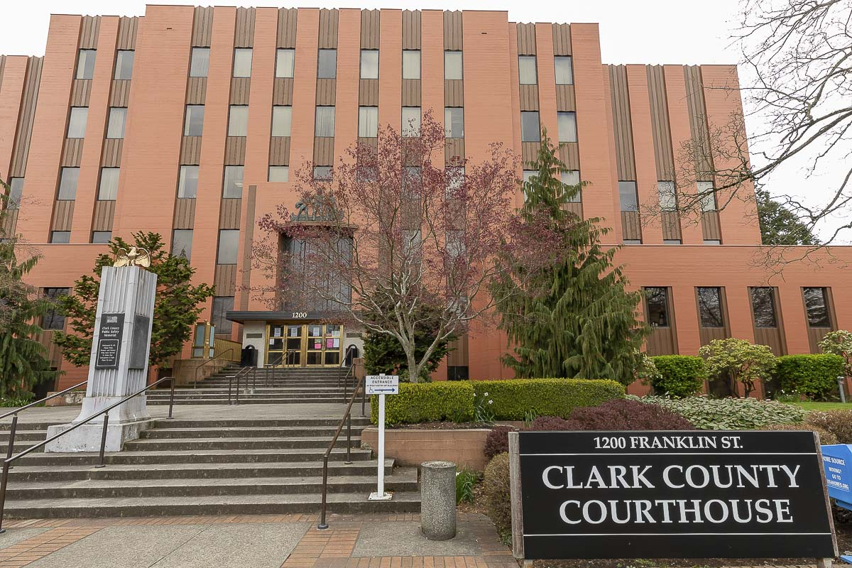 Clark County Superior Court Updates Modifications To Pertaining To Clackamas County Criminal Court Calendar