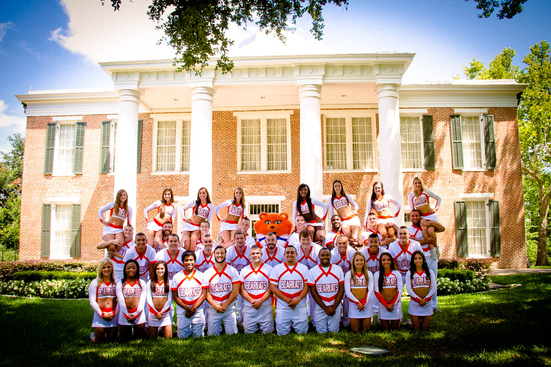 Co Ed Cheer | Squads | Spirit Programs | Sam Houston State With When Is Sam Hustons States Spring Break