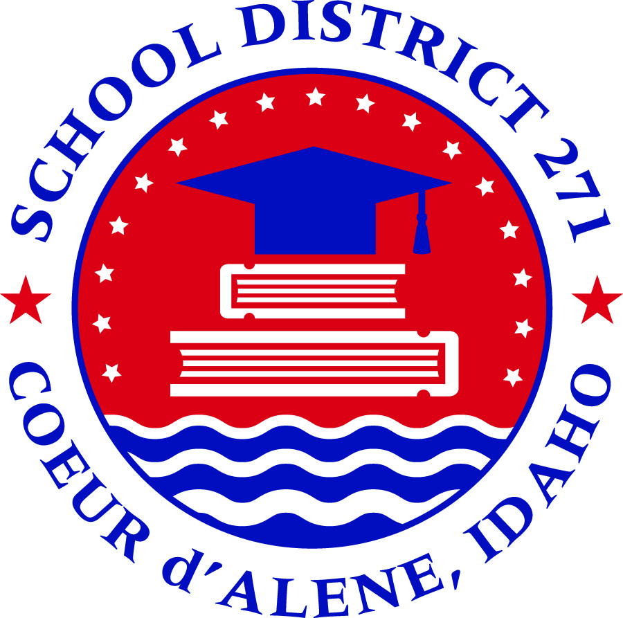 Coeur D'alene Public Schools / Homepage with Coeur D'alene School District Calendar