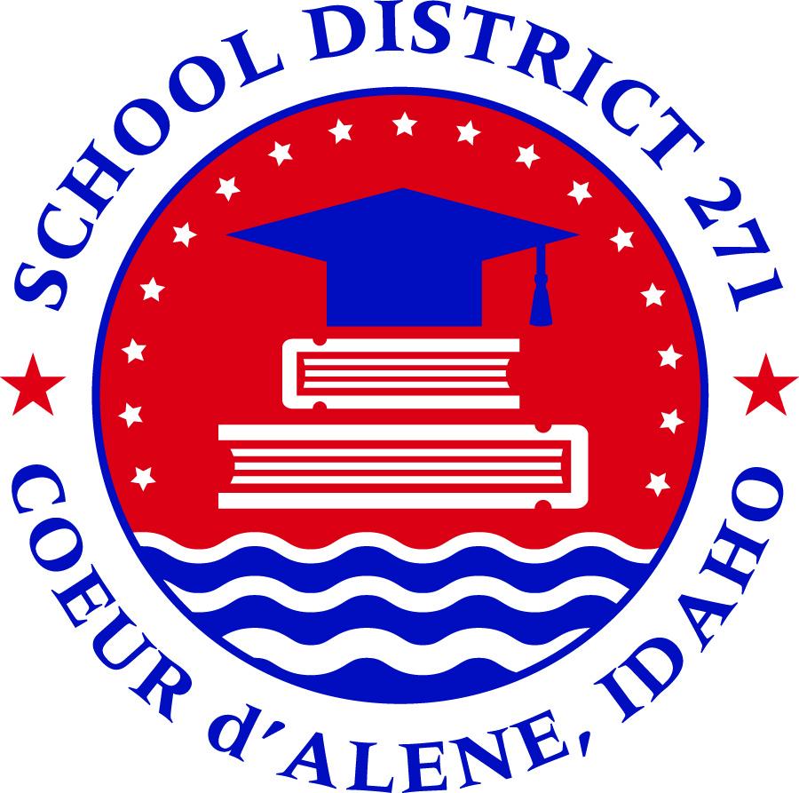 Coeur D'alene Public Schools / Homepage With Coeur D'alene School District Calendar
