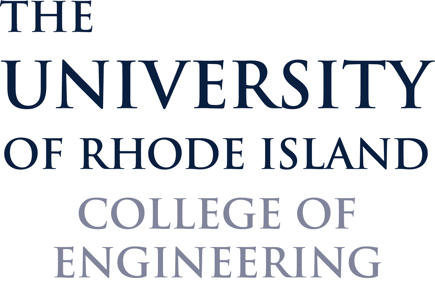 College Of Engineering Inside What Is The University Of Rhode Island Semester Calendar For 2020