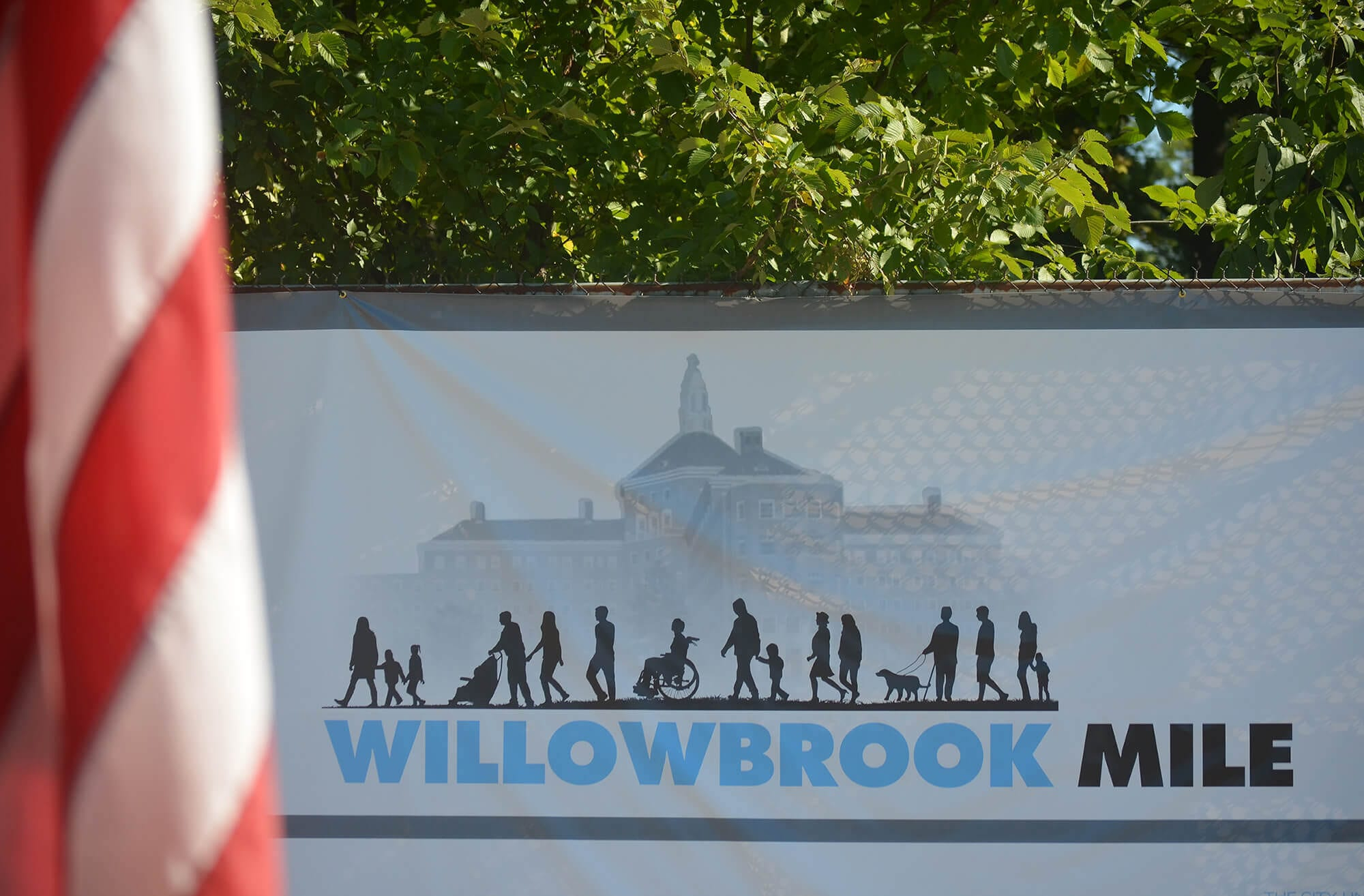 College Of Staten Island Breaks Ground On The Willowbrook Regarding College Of Staten Island Starts In Fall