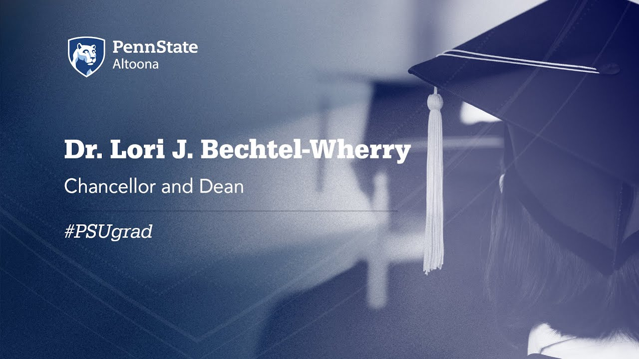 Commencement | Penn State Altoona With Regard To Penn State Altoona School Calendar