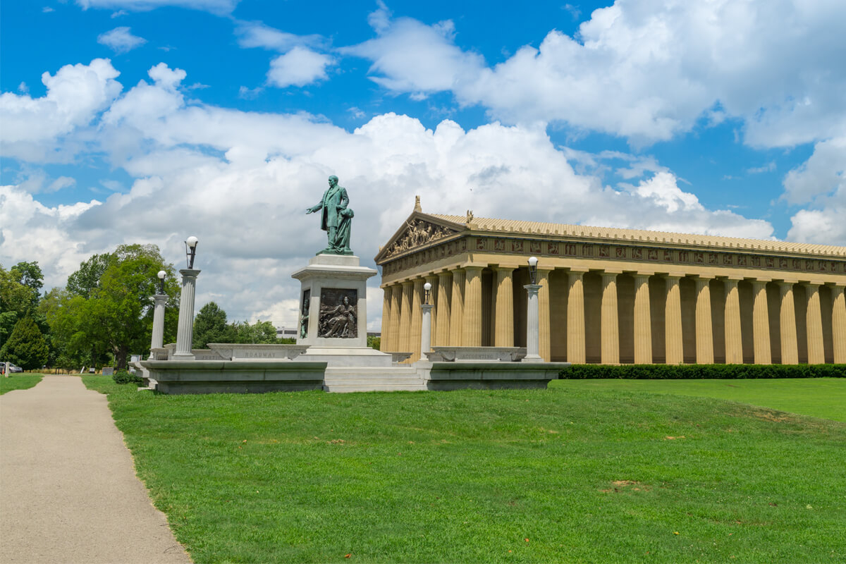 Complete Guide To Centennial Park In Nashville With Centennial Park Nashville Events