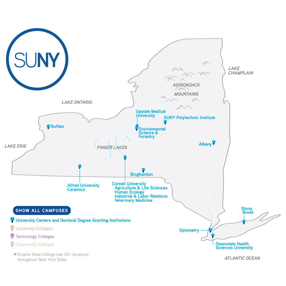 Completion Agenda – Suny In Nassau Community College Spring Break