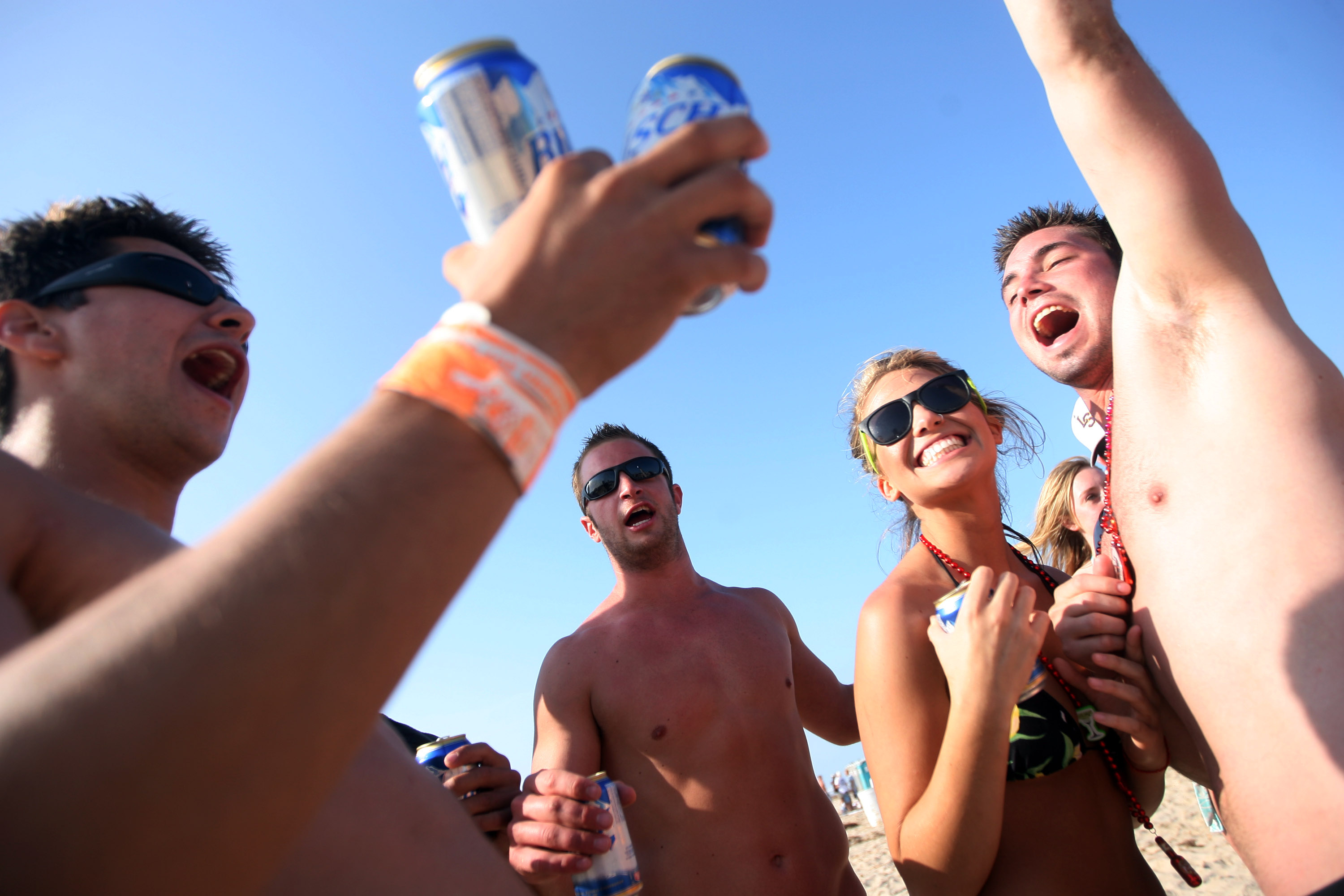 Coronavirus Fears Threaten Spring Break On South Padre With Las Cruces School District 2020 Spring Break
