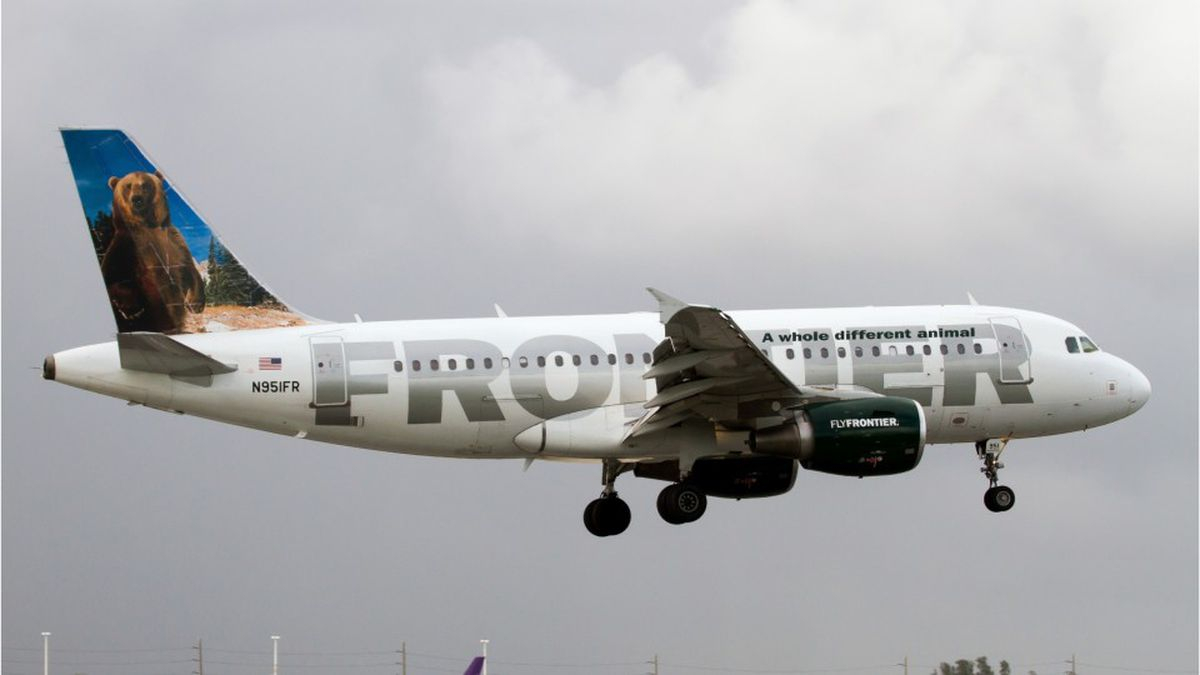 Coronavirus: Frontier Airlines Offers $11 Fares For Nonstop Throughout Frontier Low Fare Calendar Flights