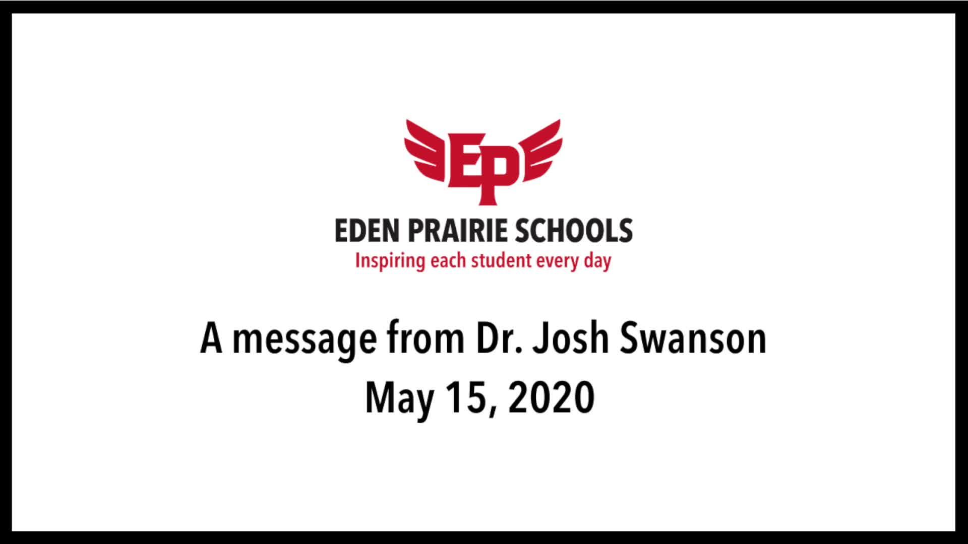 Covid 19 Response And Resources - Eden Prairie Schools Throughout Eden Prairie High School Calendar 2021