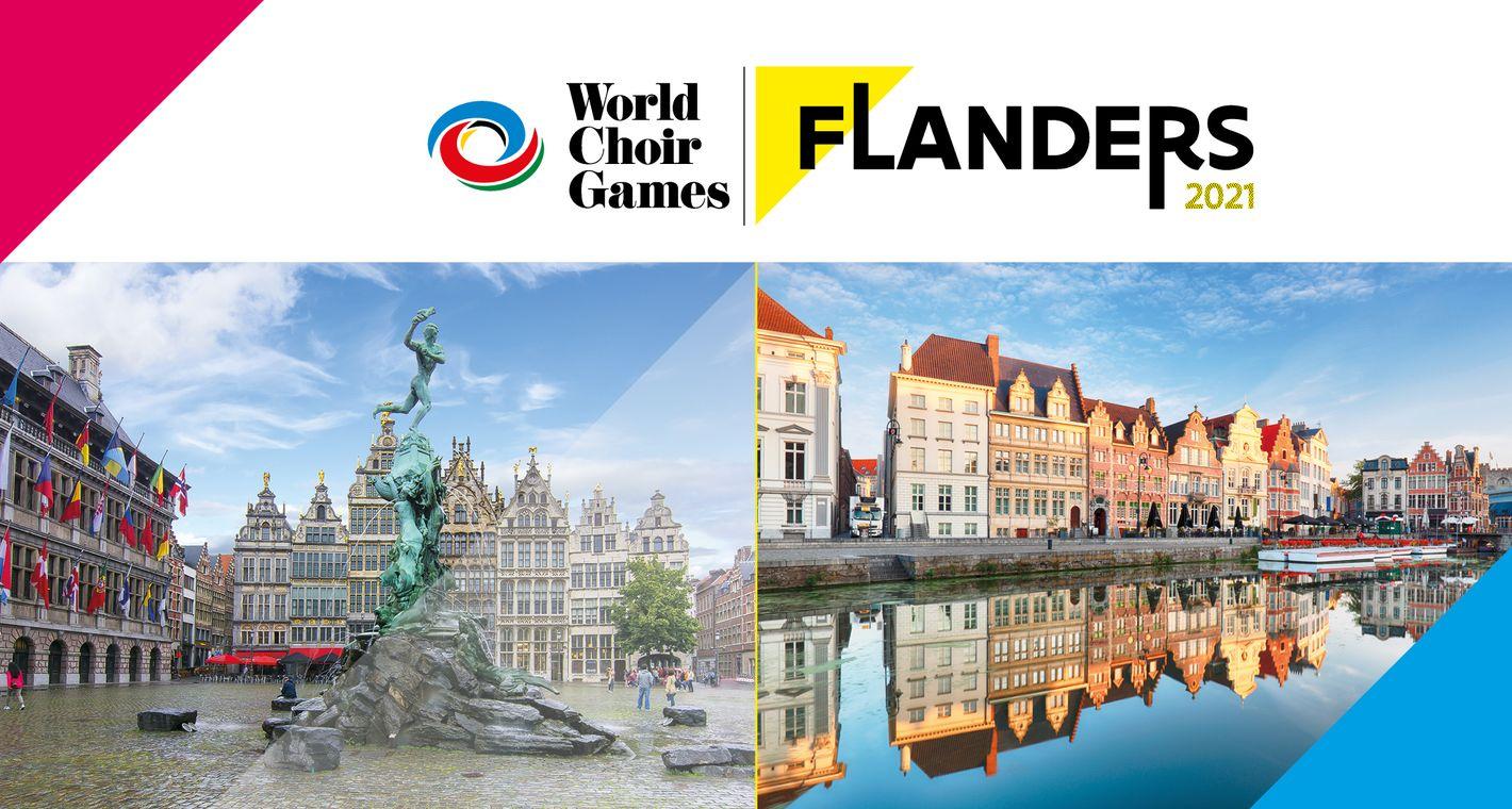 Всемирные Хоровые Игры – Фландрия 2021: Interkultur intended for Walt Disney Concert Hall Schedule 2021