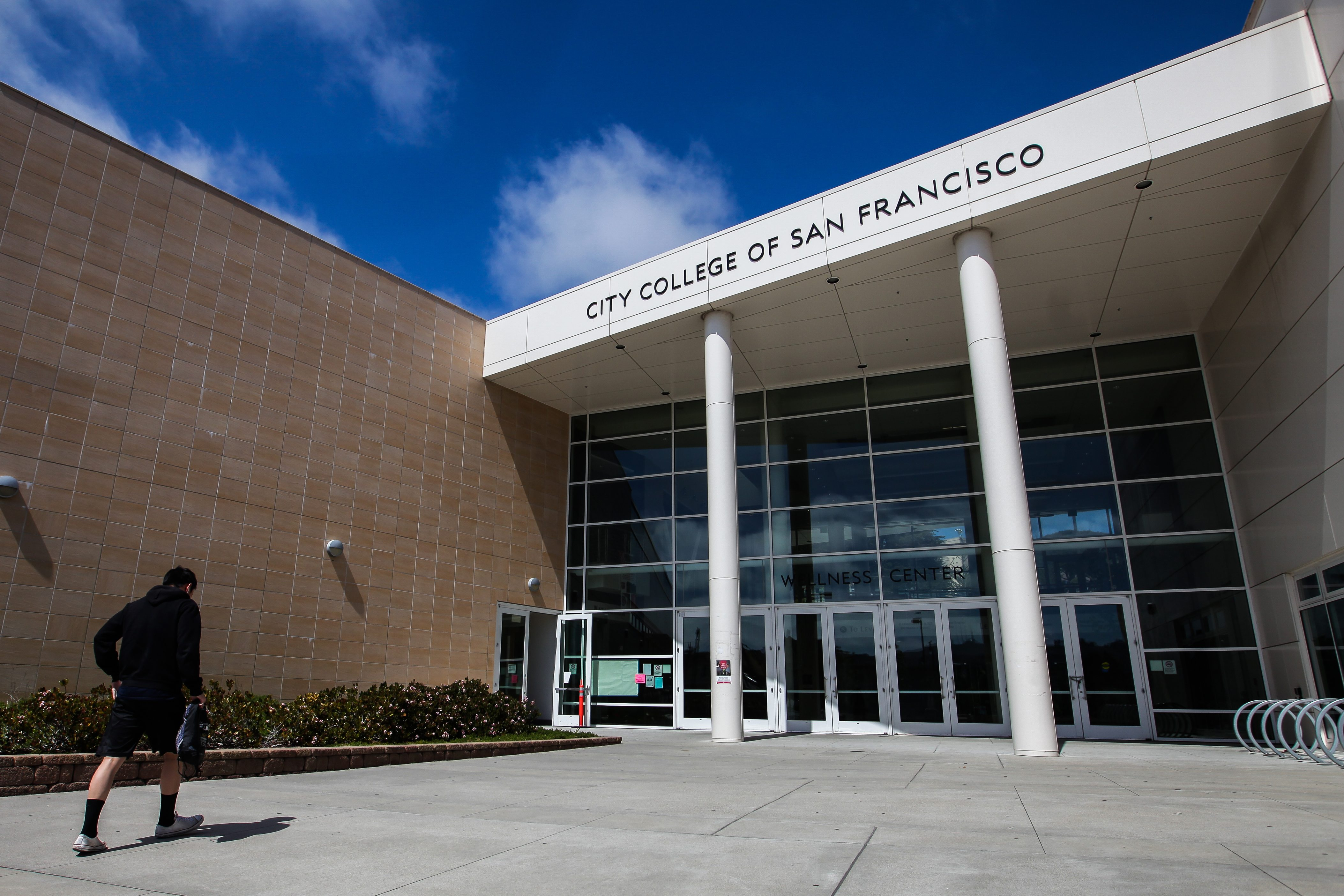 Городской Колледж Сан Франциско | International Connection Pertaining To What Dates Is The Fall Semester Start And End At City College Of San Francisco