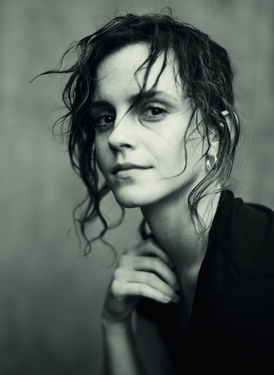 Фотосессия Emma Watson (Pirelli Calendar, 2020) : Humus For Pirelli Calendar Where Buy