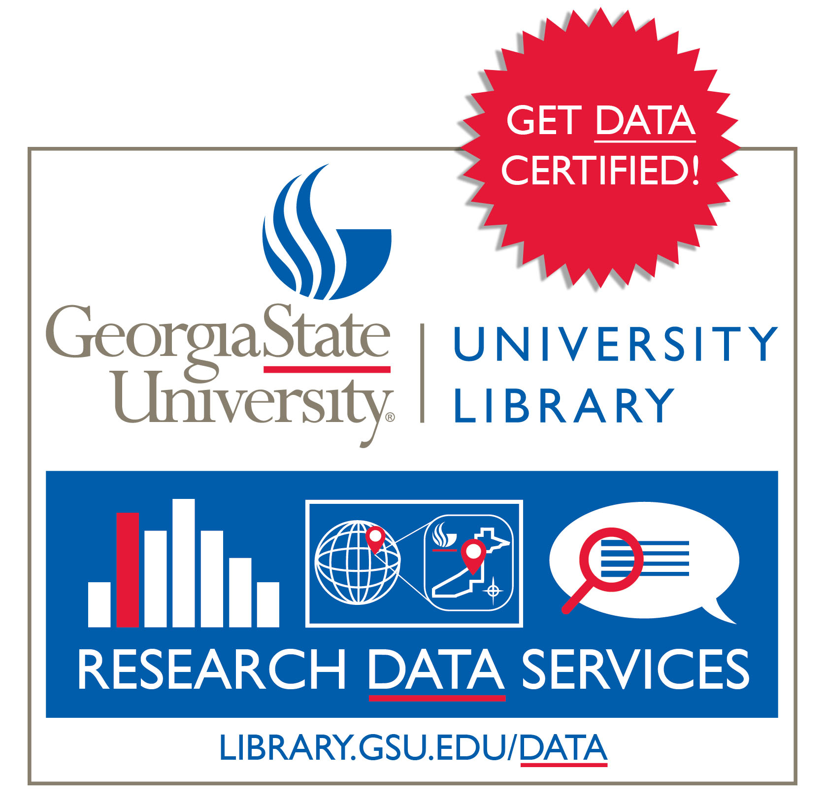 Data Services | Georgia State University Library News Regarding When Do Georgia State University Spring Semester Start