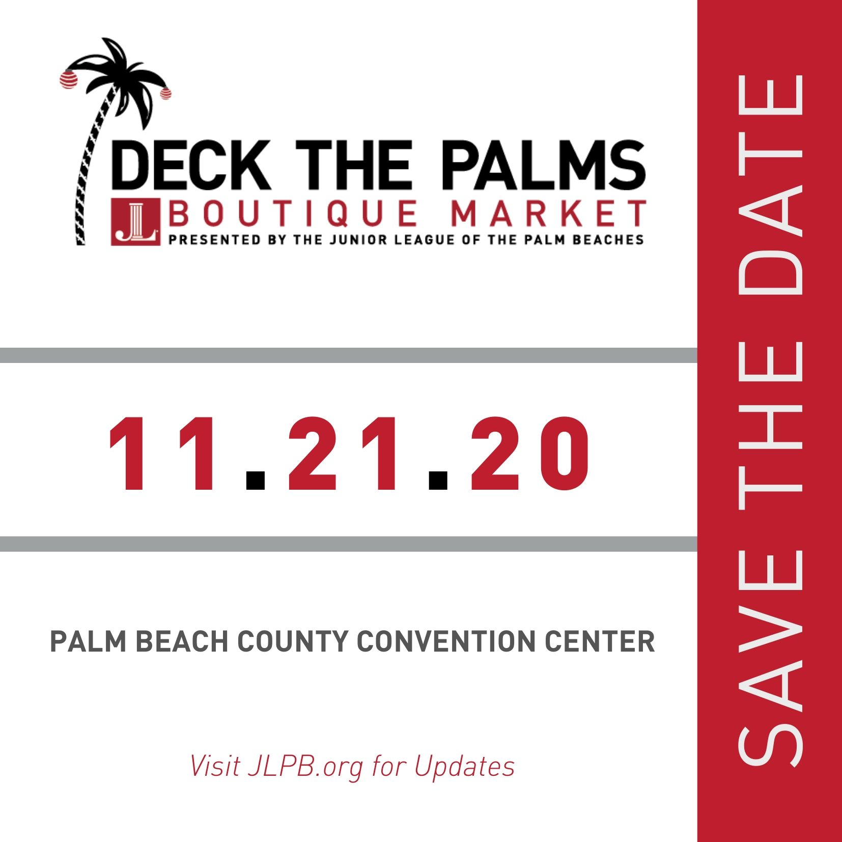 Deck The Palms Boutique Market - Jl Palm Beachesjl Palm Beaches Throughout Palm Beach County Auction Calender