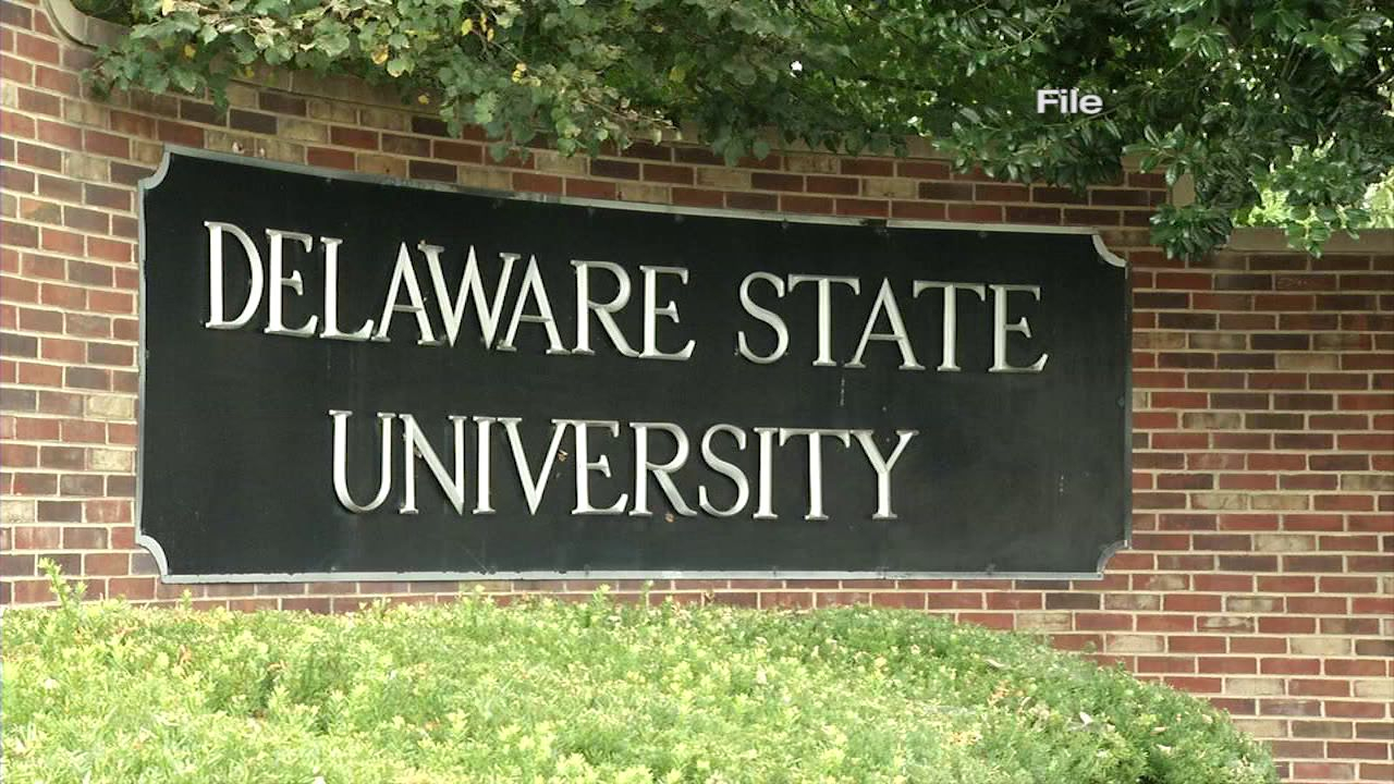 Delaware State University Holding Classes Online Through For Delaware State University Holiday Schedule