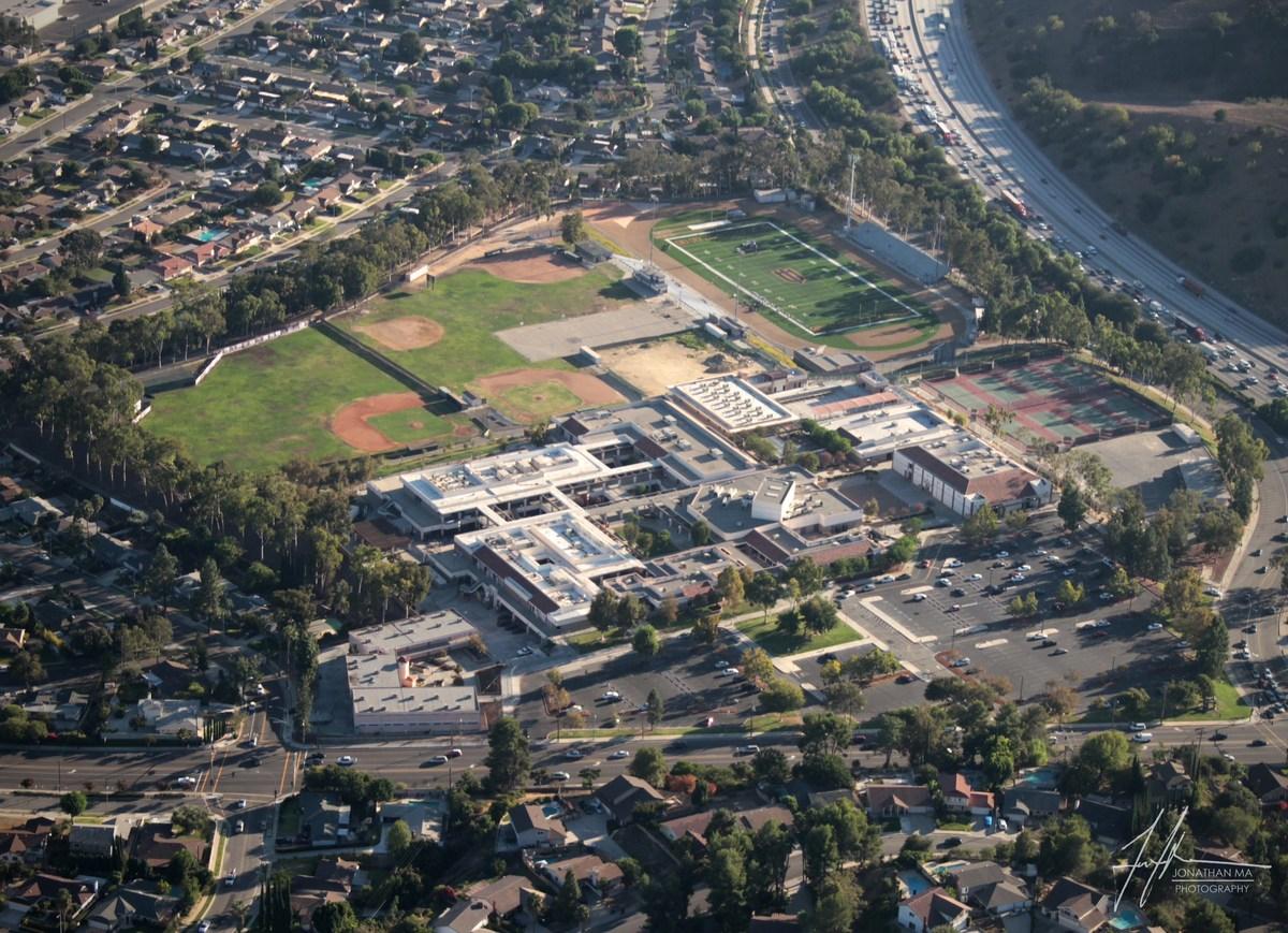 Diamond Bar High School Throughout Diamond Bar High School Holiday Schedule