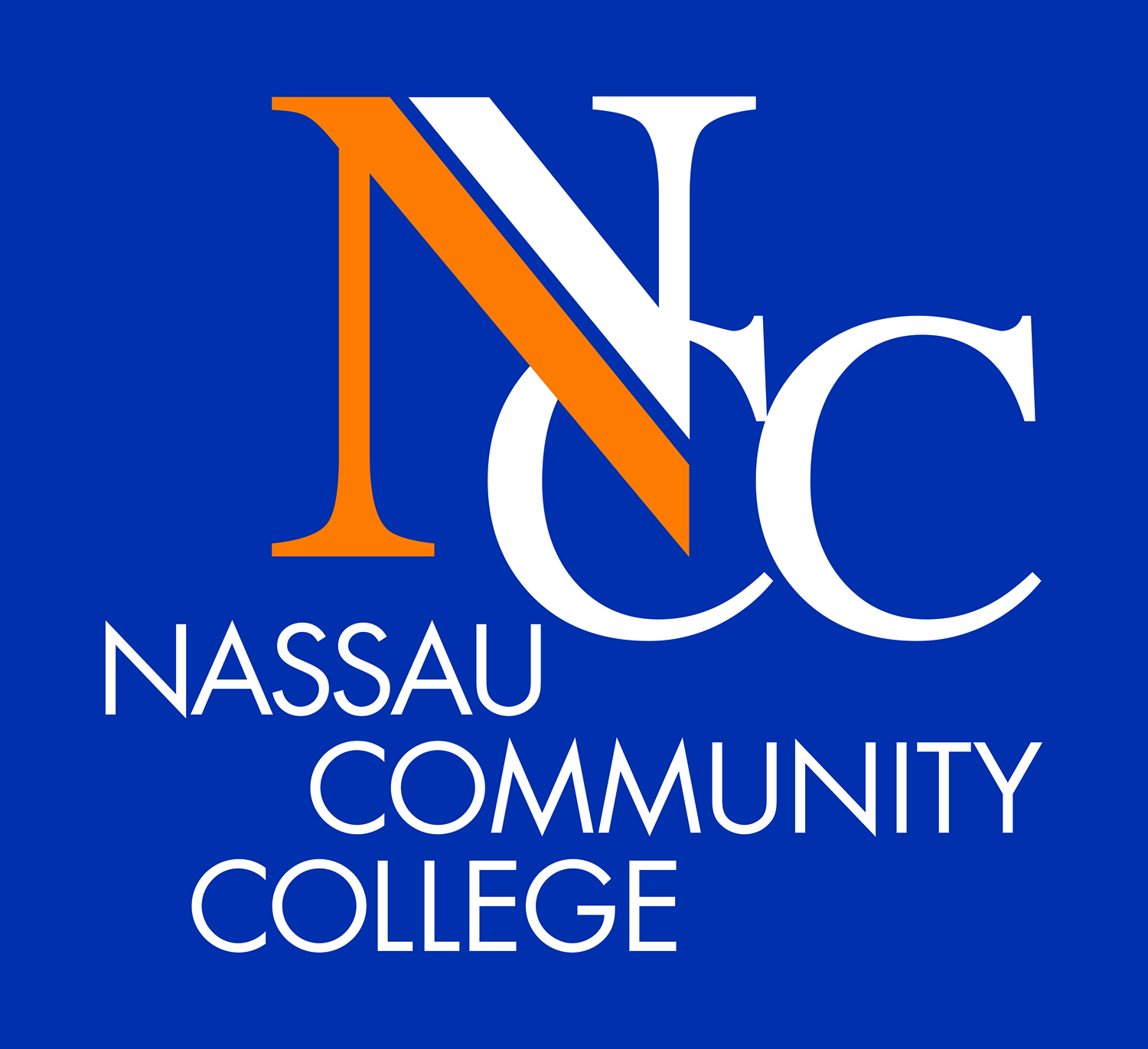 Downloadable Ncc Logos Inside Nassau Community College Acacemic Calendar
