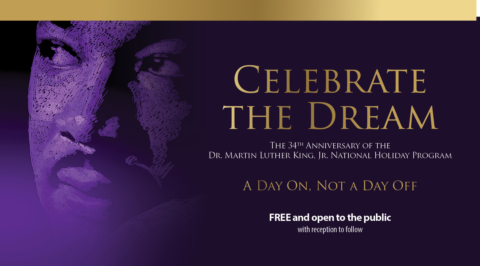 Dr. Martin Luther King Jr. Celebration Program | Delaware With Delaware State University Holiday Schedule