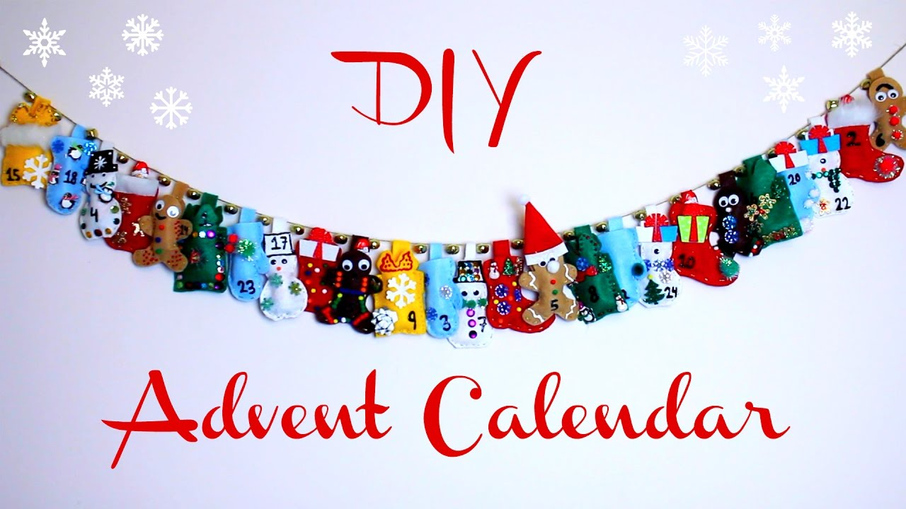 ❄️ Diy 12 Days Of Christmas Advent Calendar ❄️ Pertaining To 12 Days Of Christmas Calendar