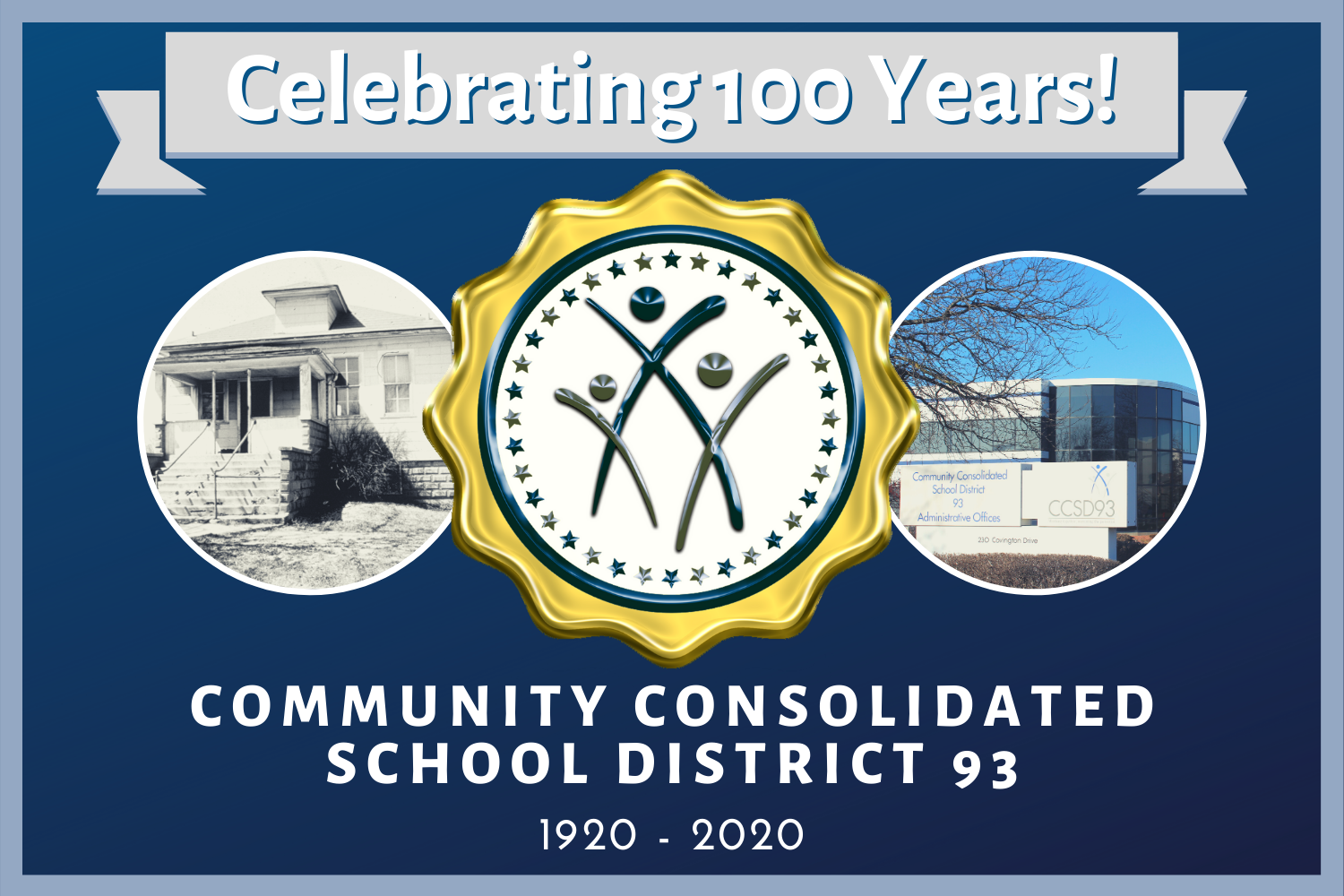 Early Childhood Center / Award Winning Preschool – School Within School District 93 Calendar For 2020  2021