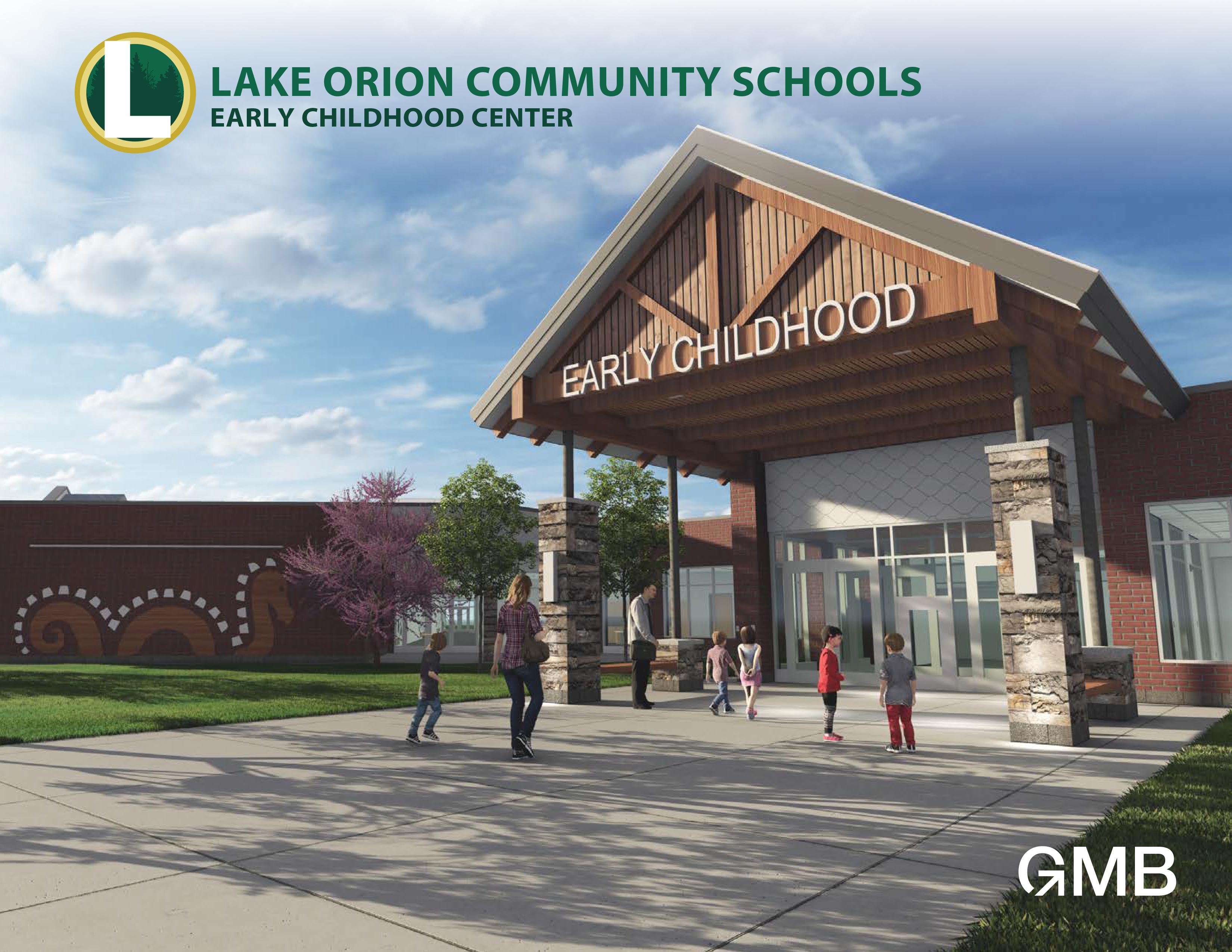 Early Childhood Center – Lake Orion Community Schools For Lake Orion School Calendar 2021