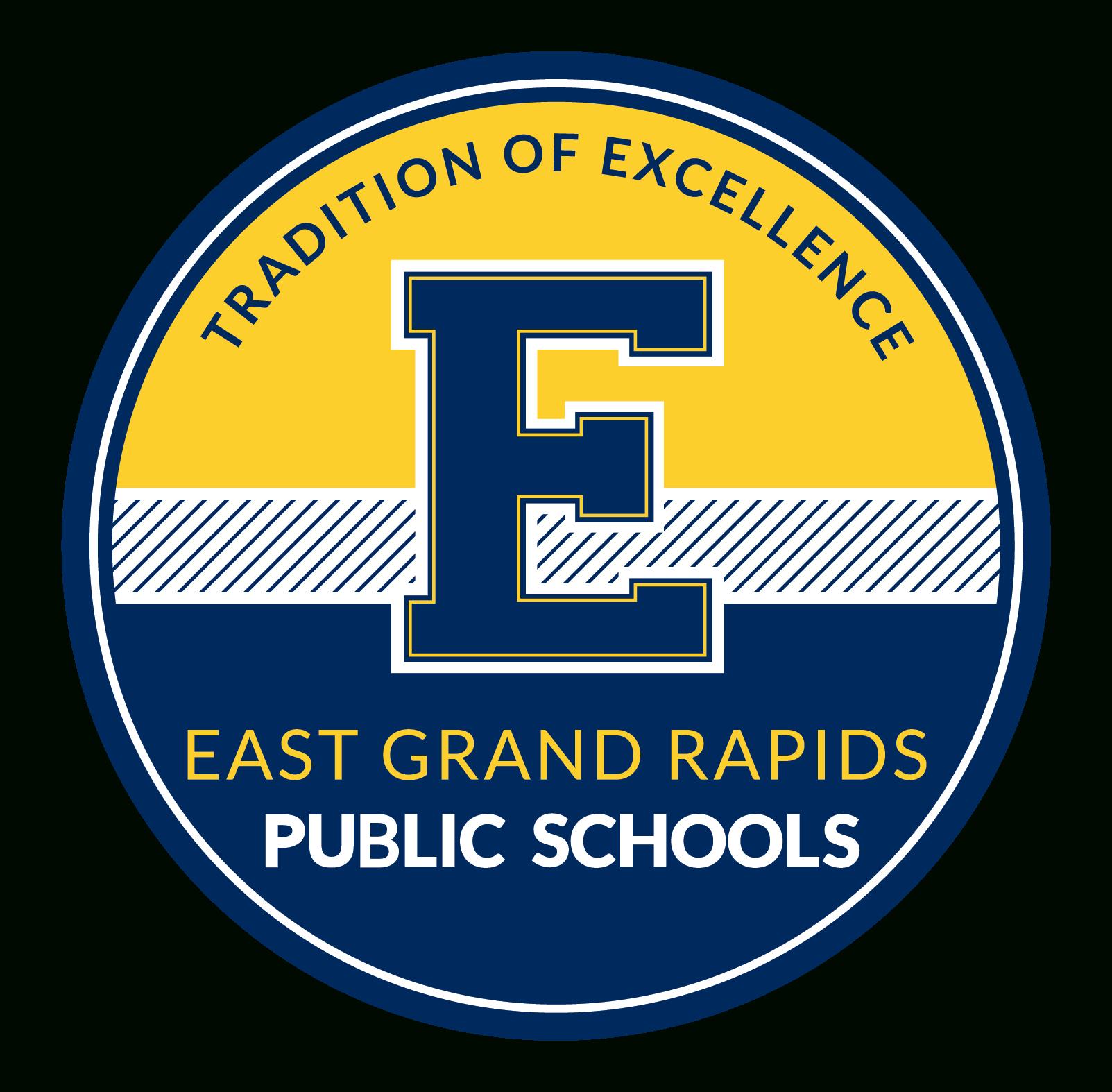 East Grand Rapids Public School District – Home With Regard To Grandrapidspublicschoolscalendar