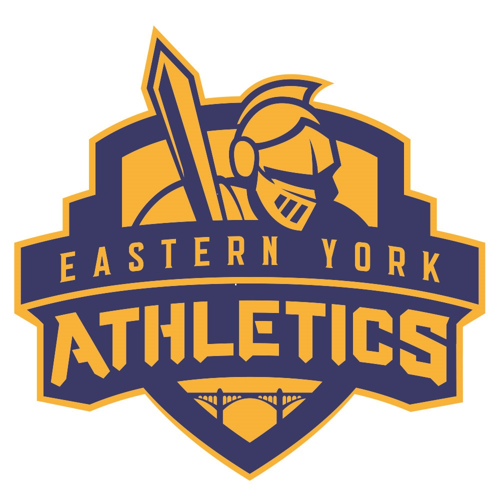 Eastern York Athletic Department Within Eastern York School Calendar
