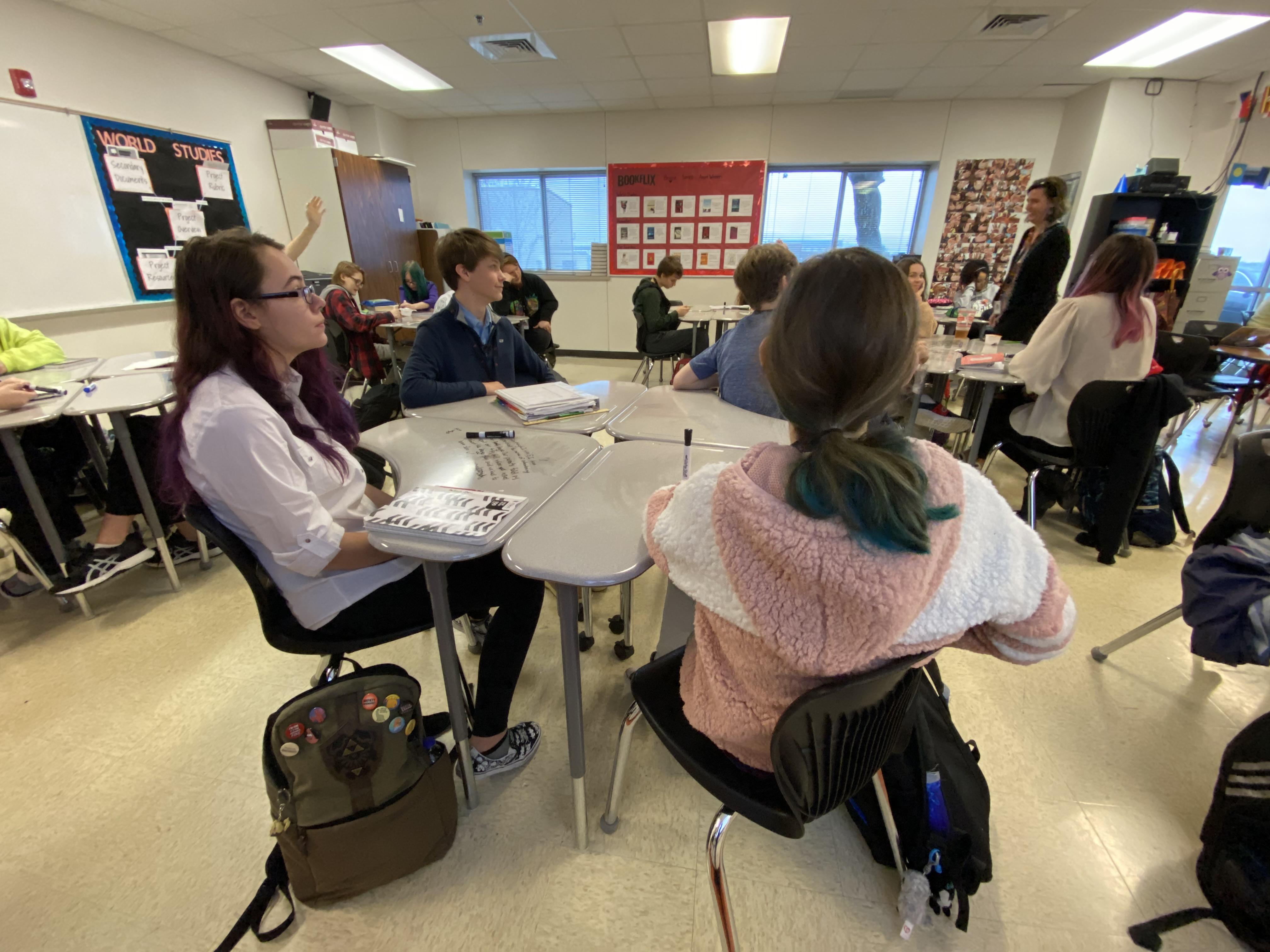 El Paso, Canutillo, Ysleta Isds Consider 'year Round With El Paso County School District 11 Calendar