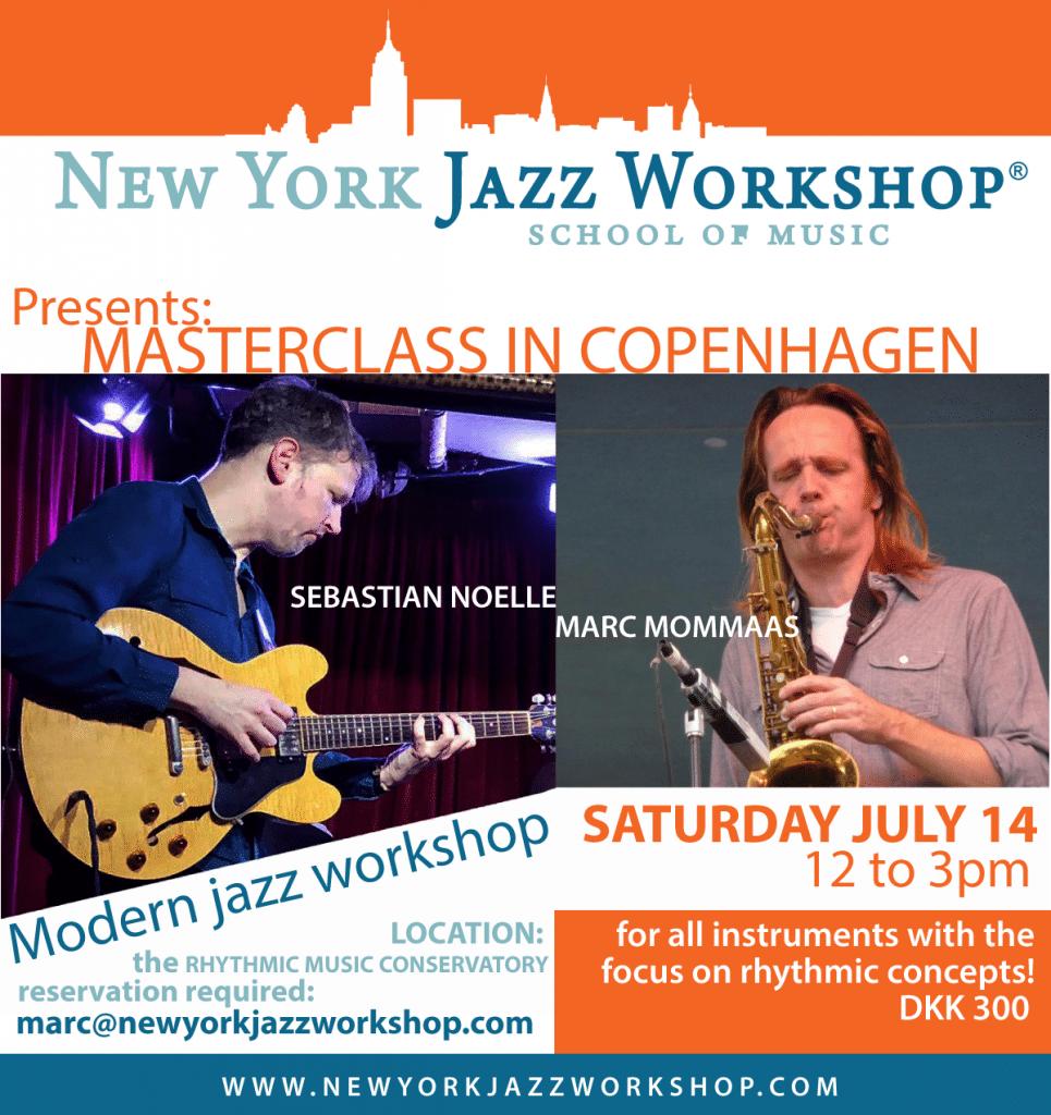 Events Calendar – New York Jazz Workshop Pertaining To New York Jazz Calendar