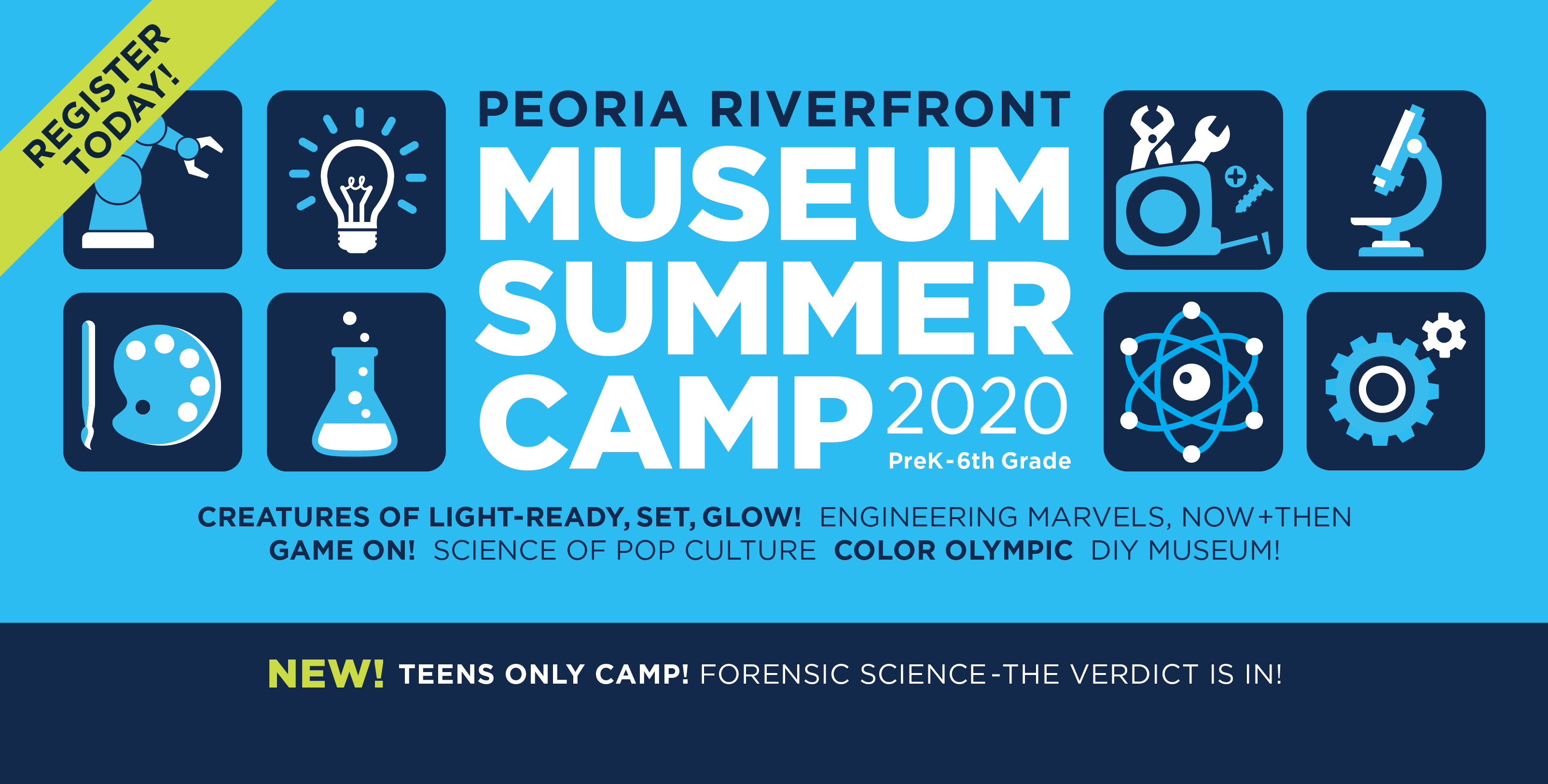 Events – Peoria Riverfront Museum Pertaining To Calendar Events Peoria Il