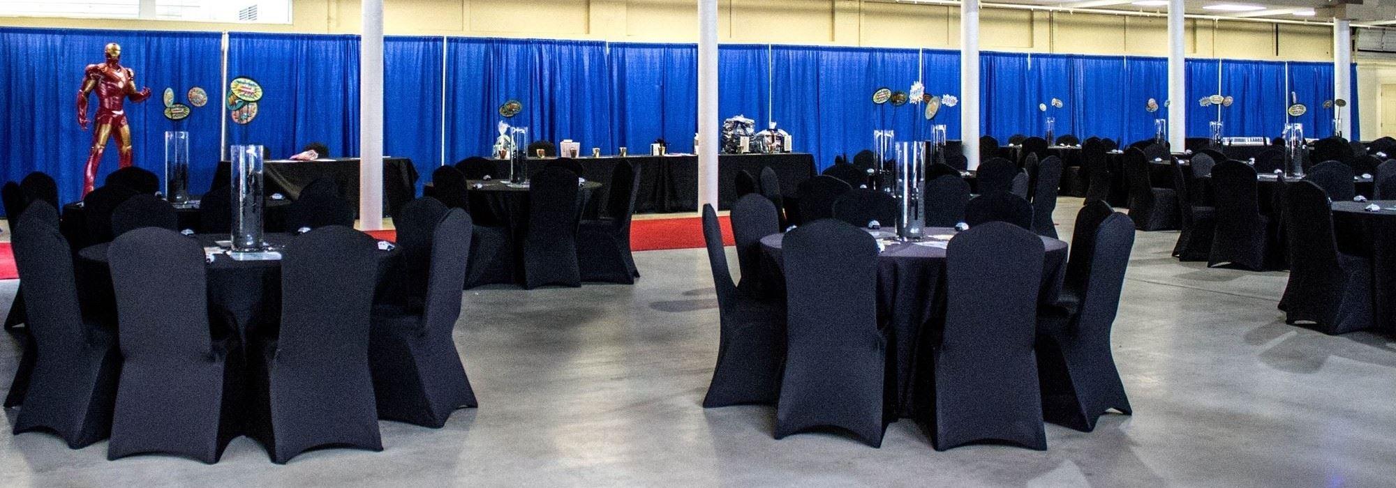 Expo Center At The South Florida Fairgrounds With Events South Florida Fair Grounds