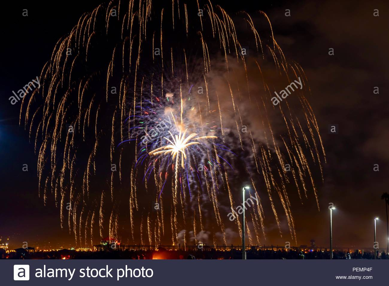 Exposures Stock Photos & Exposures Stock Images – Page 2 – Alamy Intended For Huntington Beach Fireworks Calendar