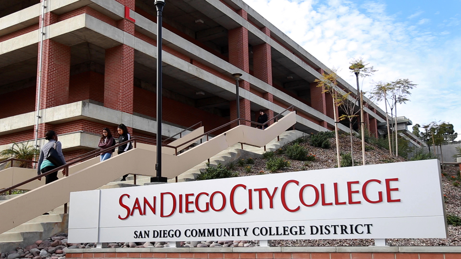Facilities Management | San Diego Community College District For San Diego City College Spring Schedule