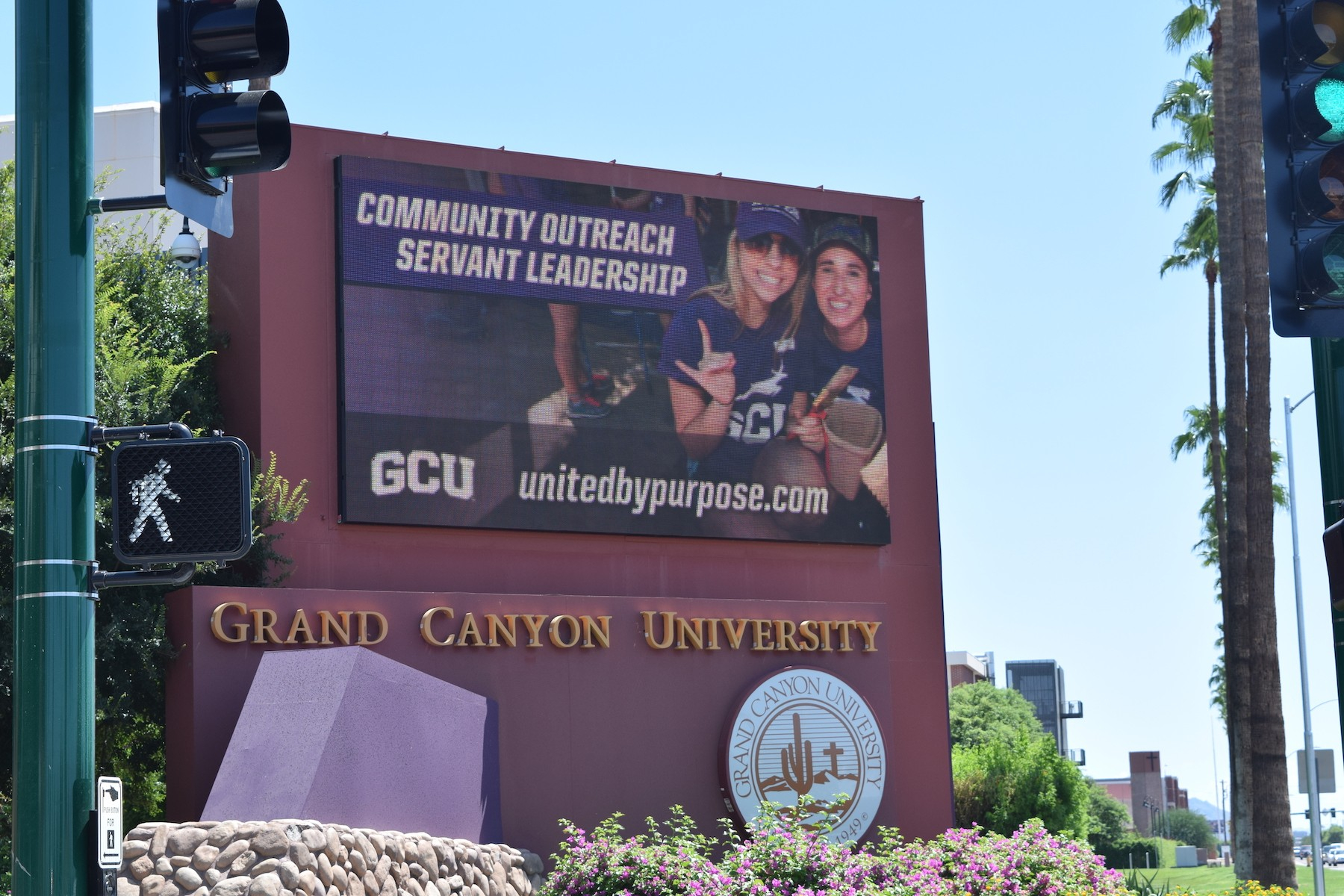 Facing Scrutiny, Grand Canyon University Worked With Pertaining To Grand Canyon University Summer School Schedule