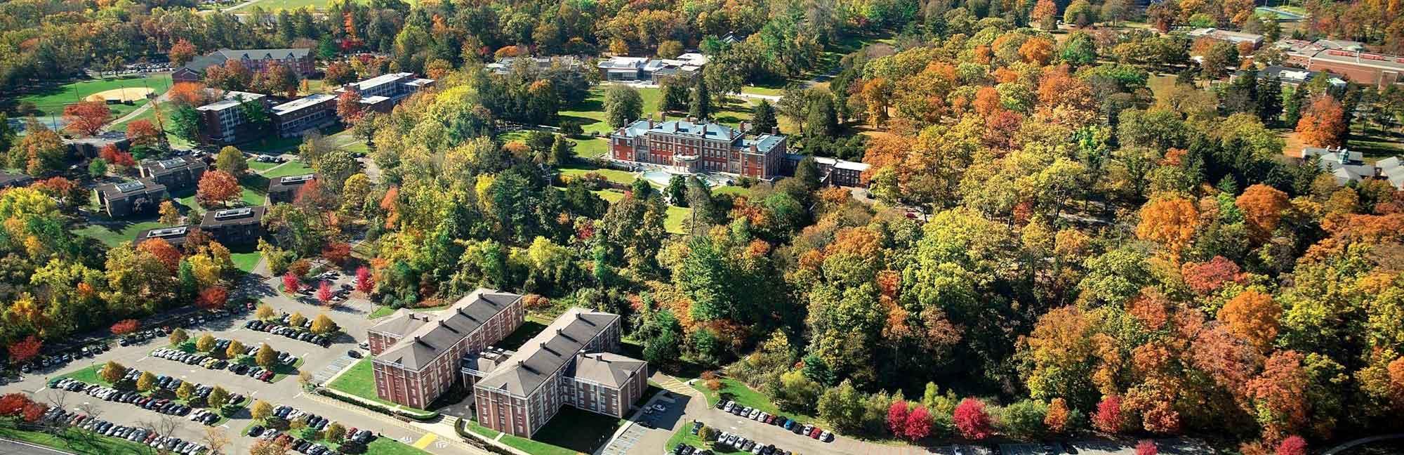Fairleigh Dickinson University - Florham Campus - Niche For Fairleigh Dickinson University Winter Break