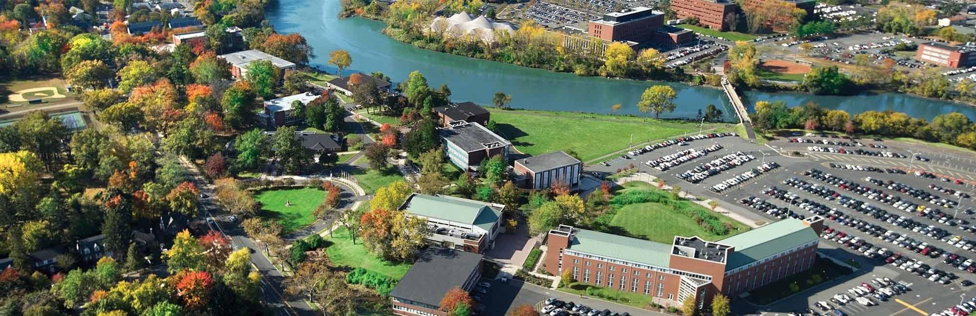 Fairleigh Dickinson University - Metropolitan Campus - Niche Intended For Fairleigh Dickinson University Winter Break
