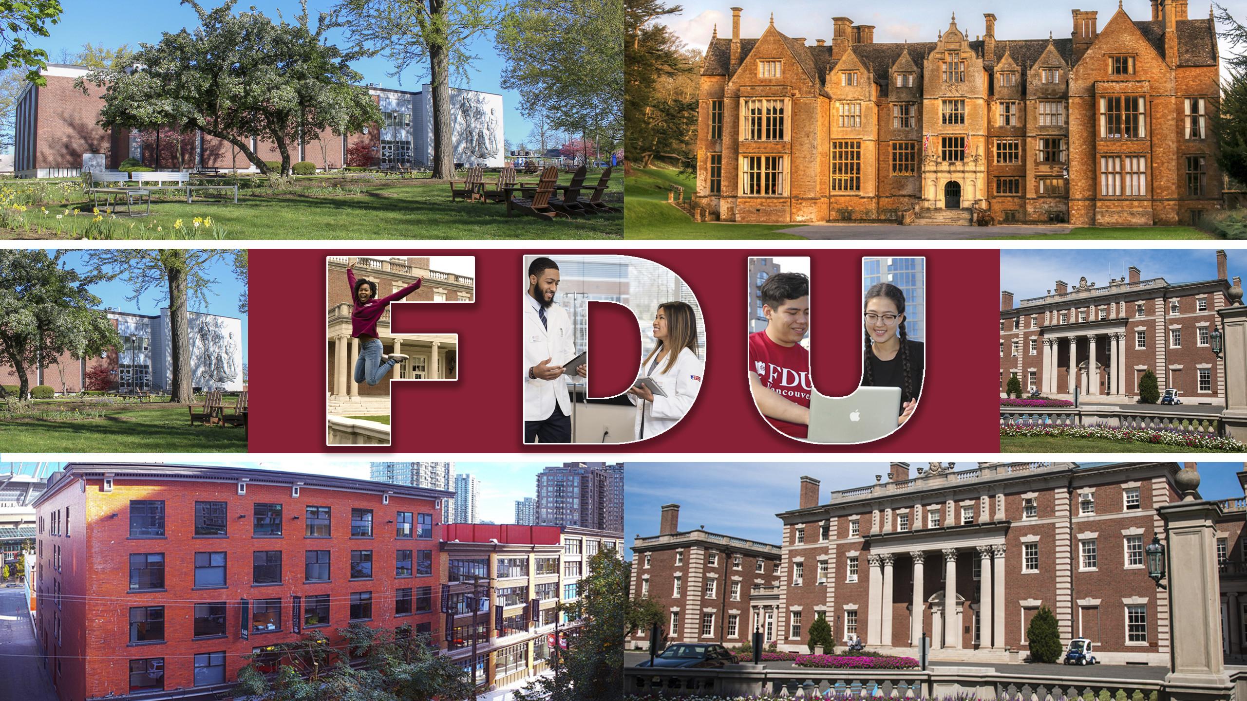 Fairleigh Dickinson University | Post Secondary Bc Pertaining To Fairleigh Dickinson University Winter Break