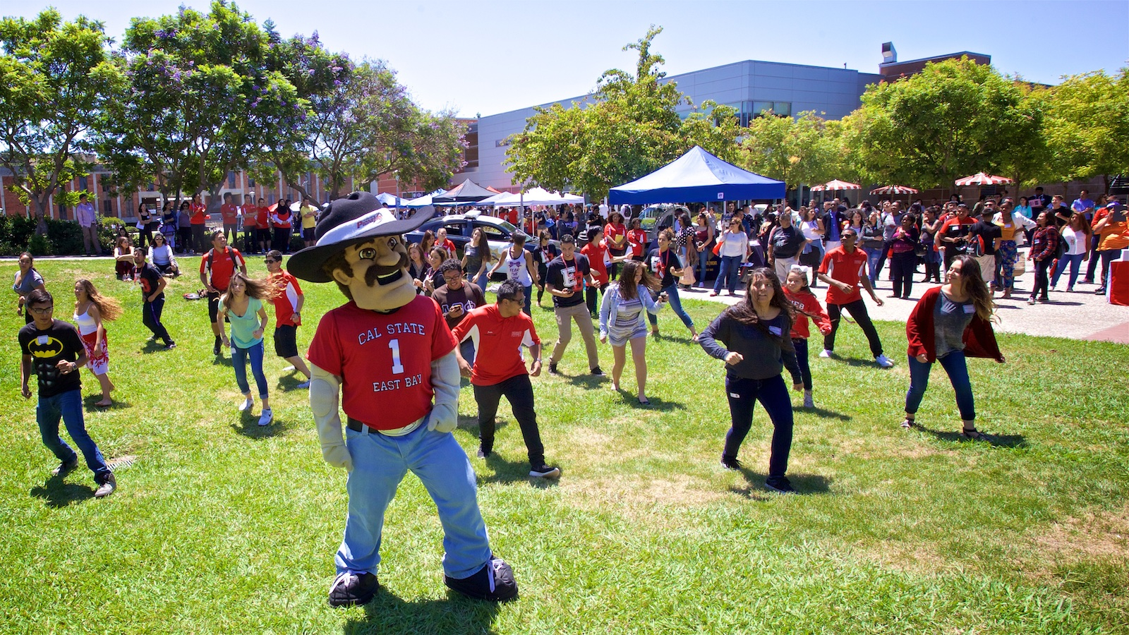 Fall 2019 Admitted Students with Fall Break For Cal State Eat Bay