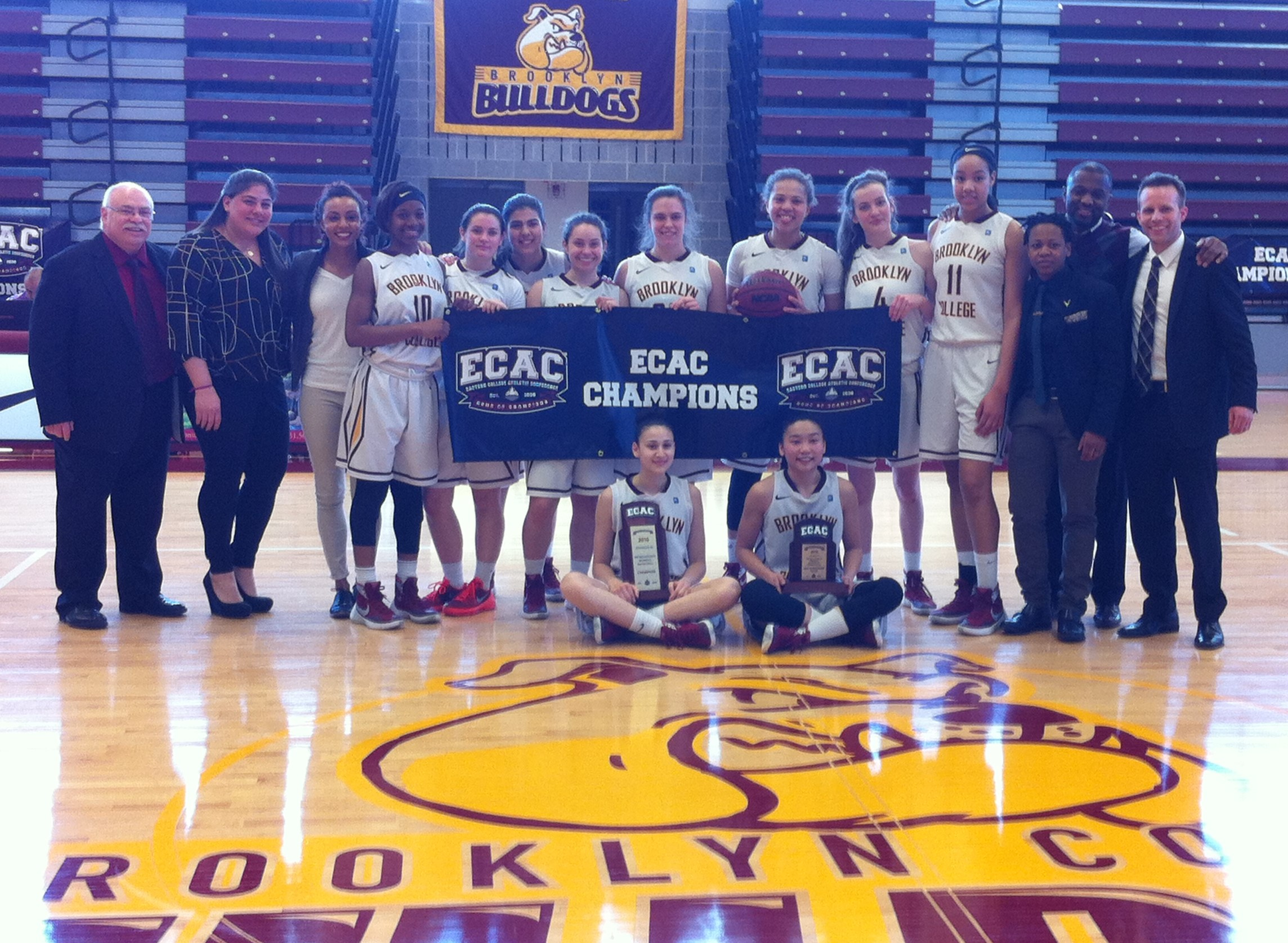 Fast Starts Lead Brooklyn College To Win Over College Of Pertaining To College Of Staten Island Starts In Fall