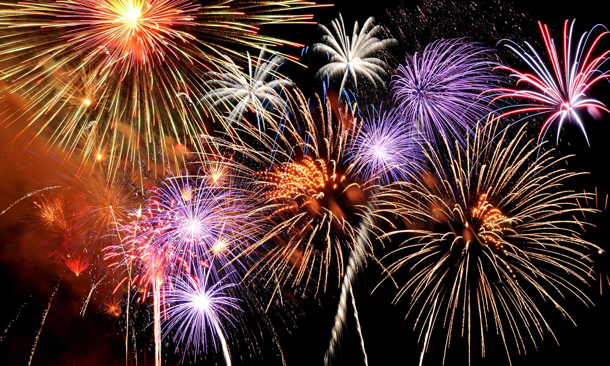 Fireworks Shows In Los Angeles County – Lake Balboa Regarding Huntington Beach Fireworks Calendar
